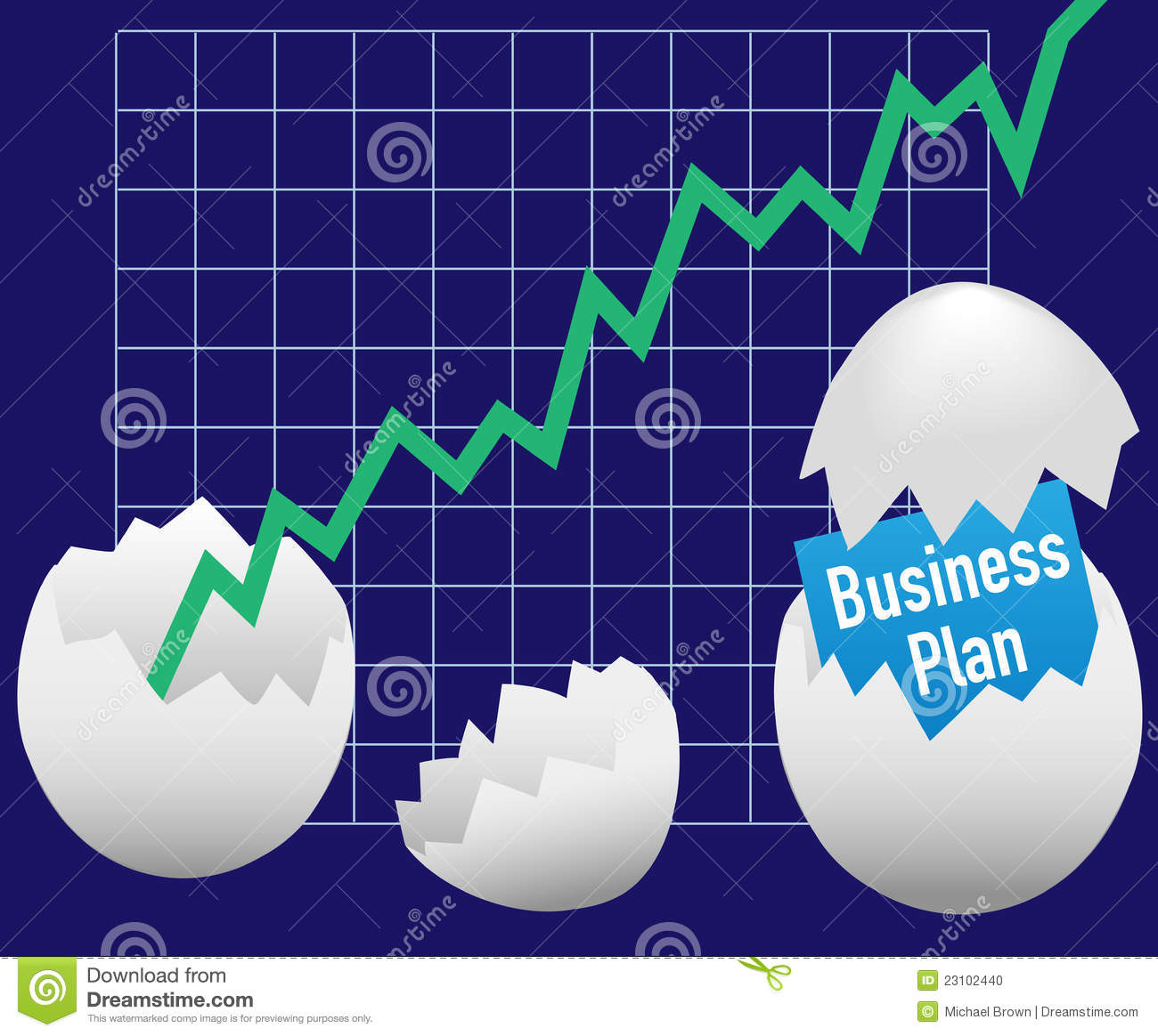 Egg business plan
