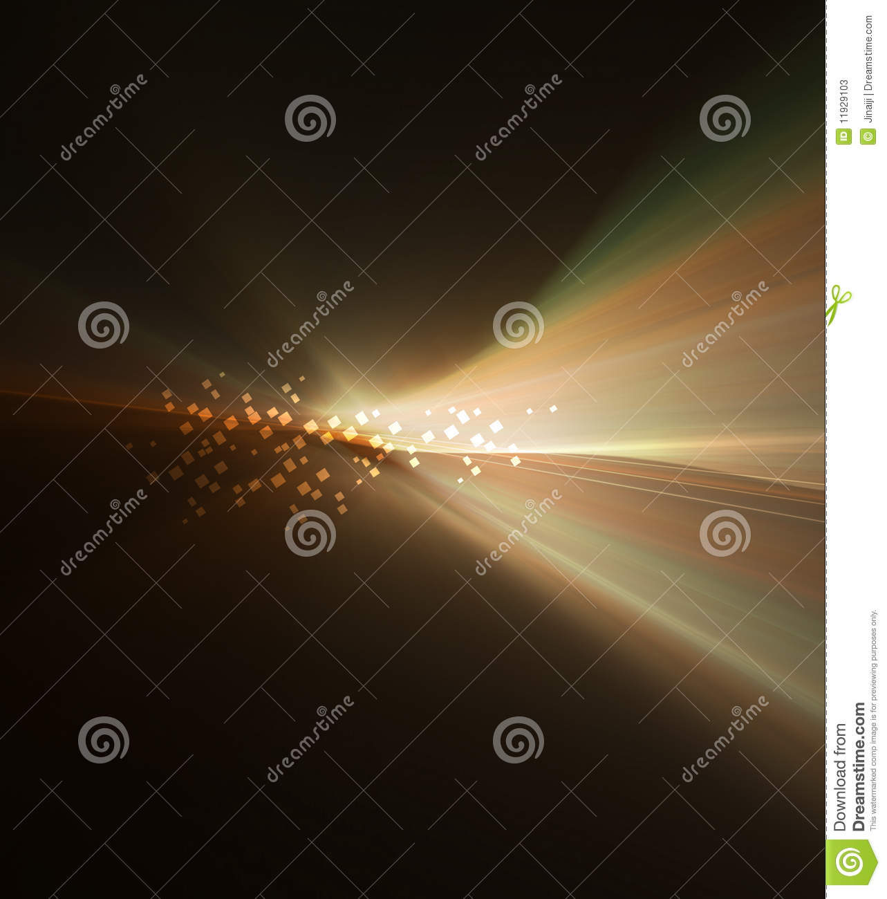 Business style background