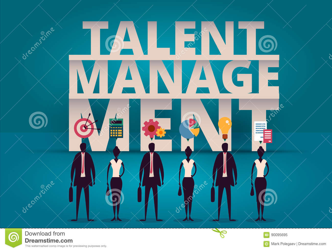 Business Management Talent