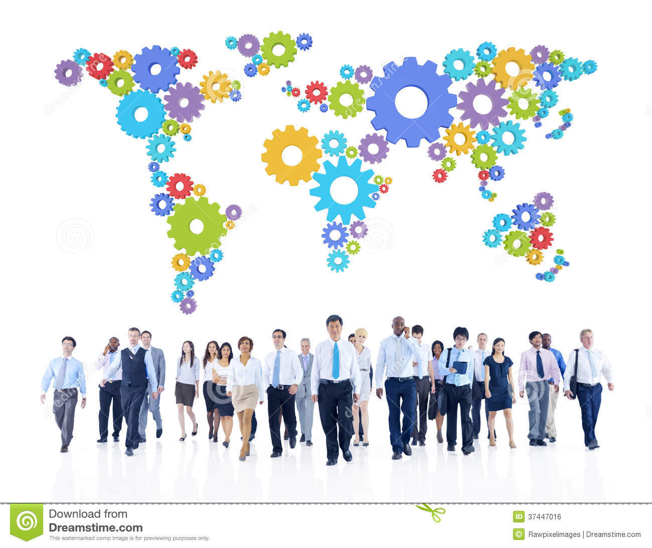 global business communication Building an effective global business team to cultivate trust among their members or when they cannot break down often-formidable communication barriers.
