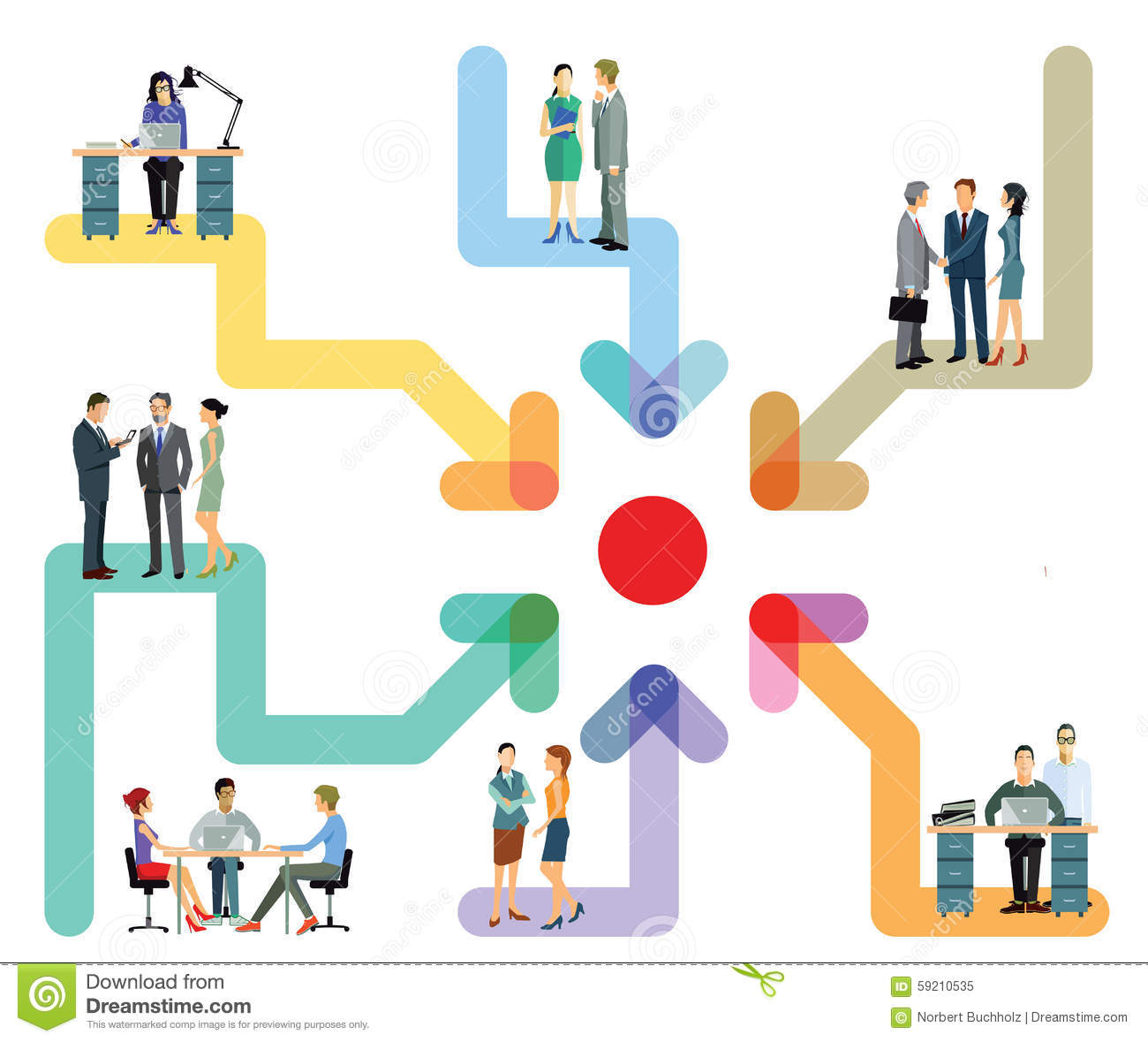 will teams work While all teams consist of working groups, not all groups can be considered teams there is a difference between work groups and teams.