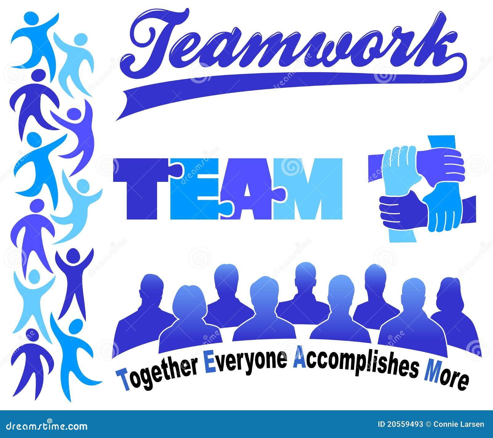 business teamwork clipart set  eps stock vector teamwork clipart png teamwork clip art funny