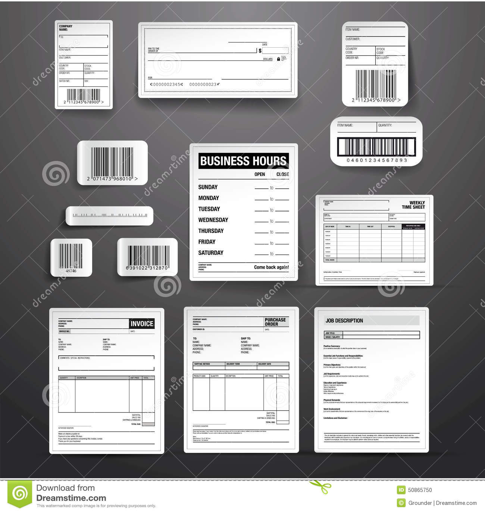 Stock Broker Job Description Samples