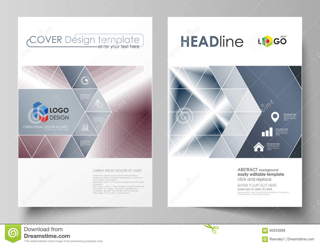 business templates for brochure magazine flyer annual report business templates for brochure magazine flyer annual report cover design template