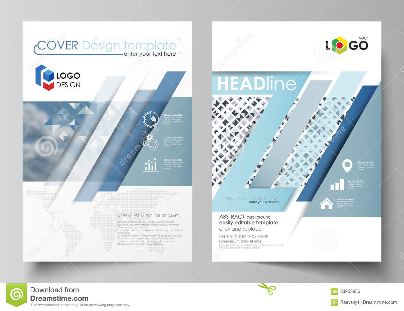 Business templates for brochure magazine flyer booklet report business templates for brochure magazine flyer booklet report cover template maxwellsz