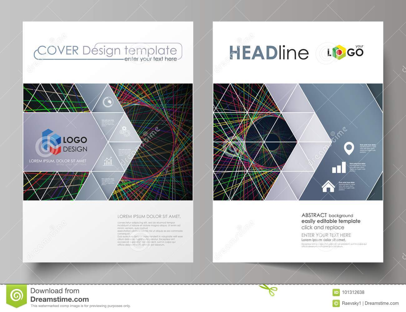 easy flyer templates