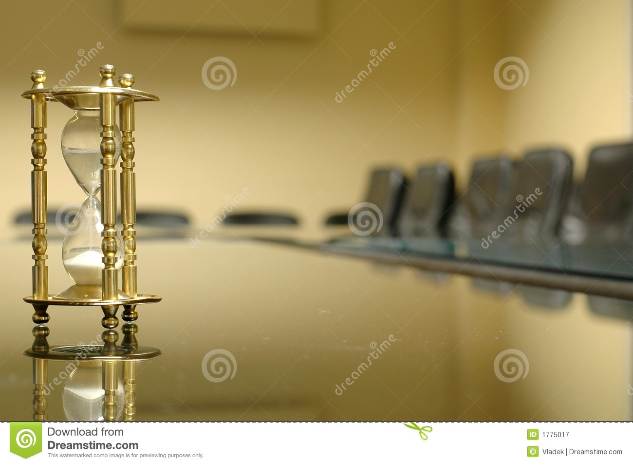 Business Time Royalty Free Stock Photography Image 1775017