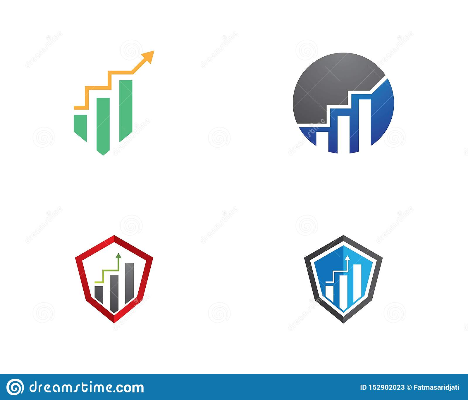 Business vector icon