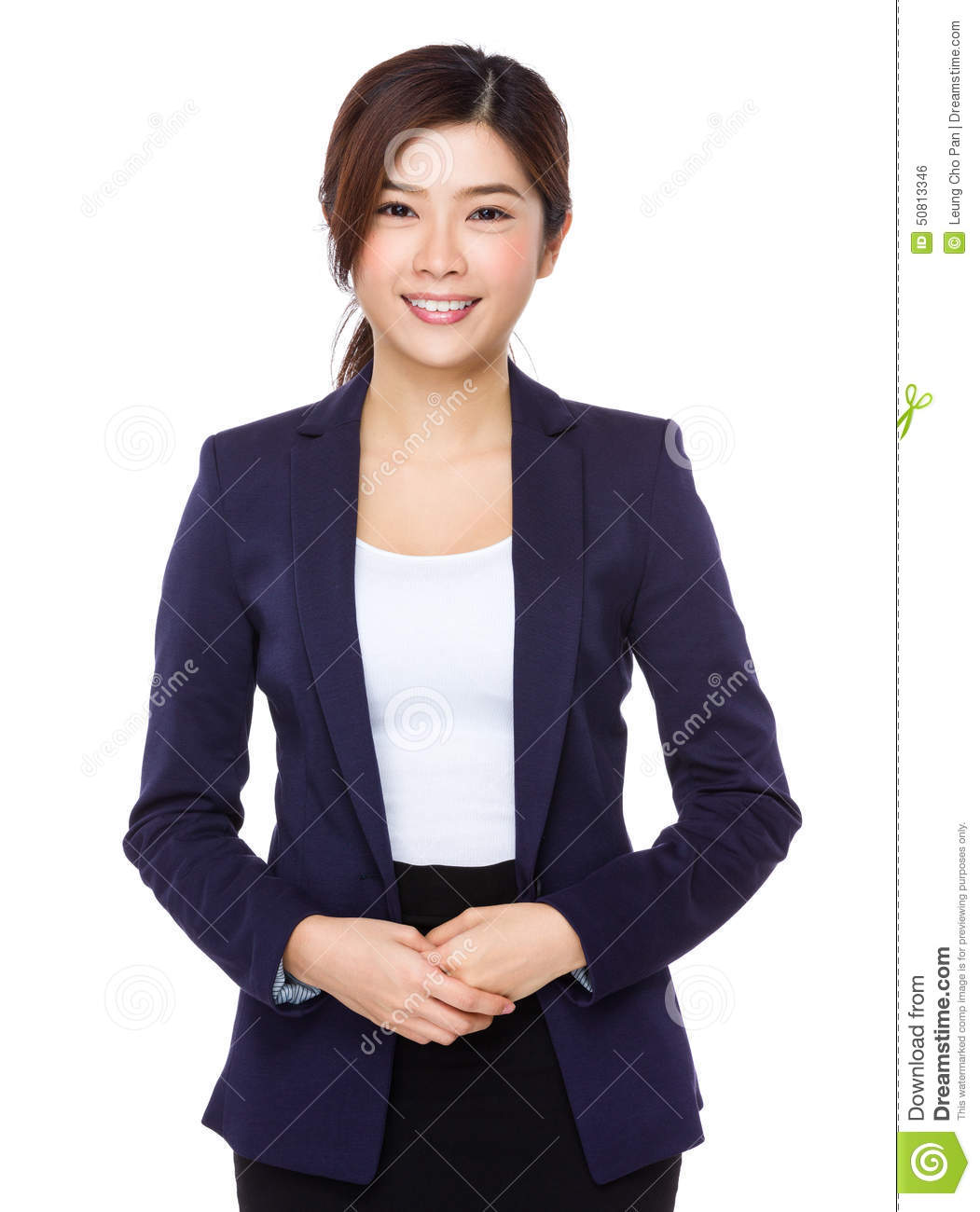 2 business woman