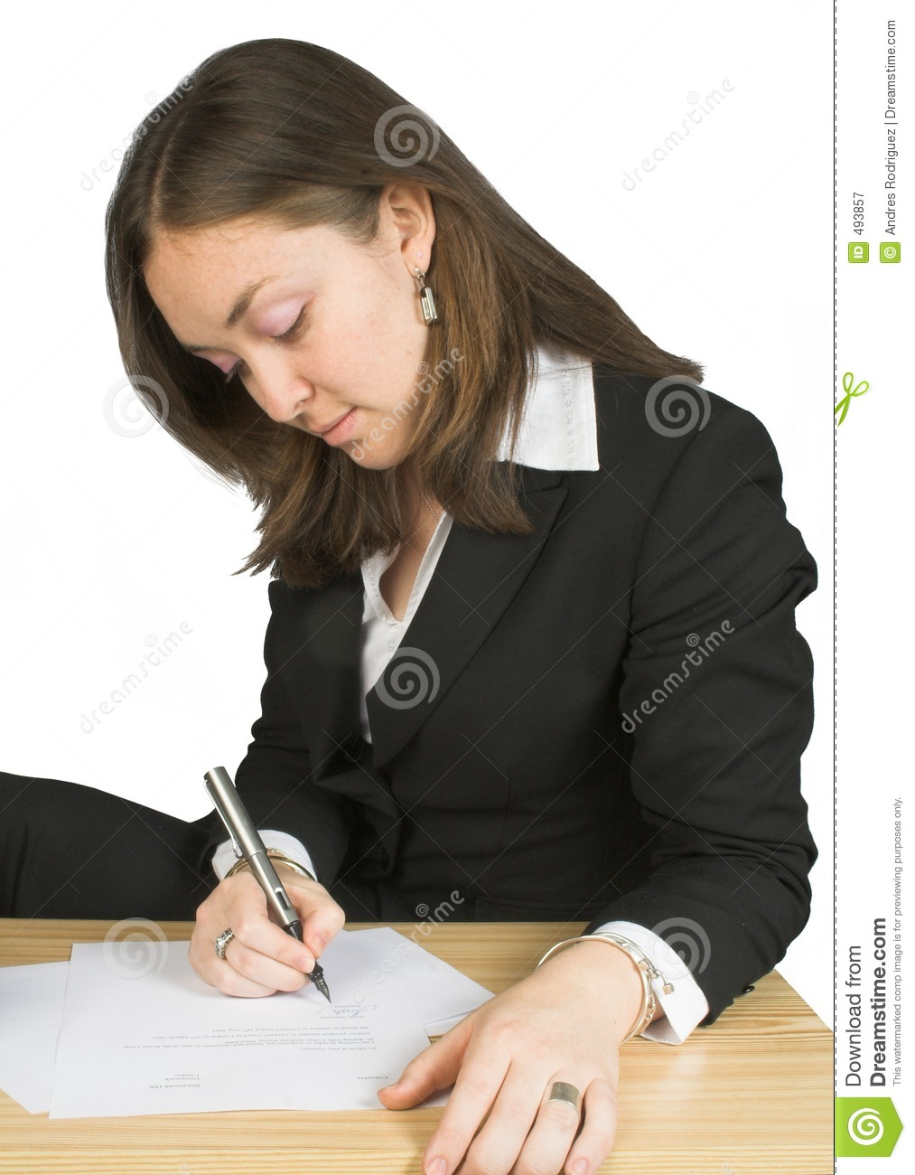 women in business research paper