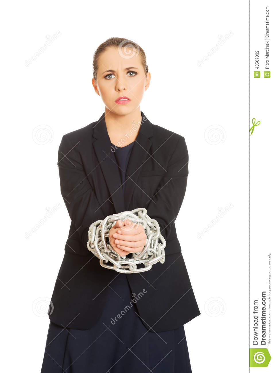 women strapped up for sex