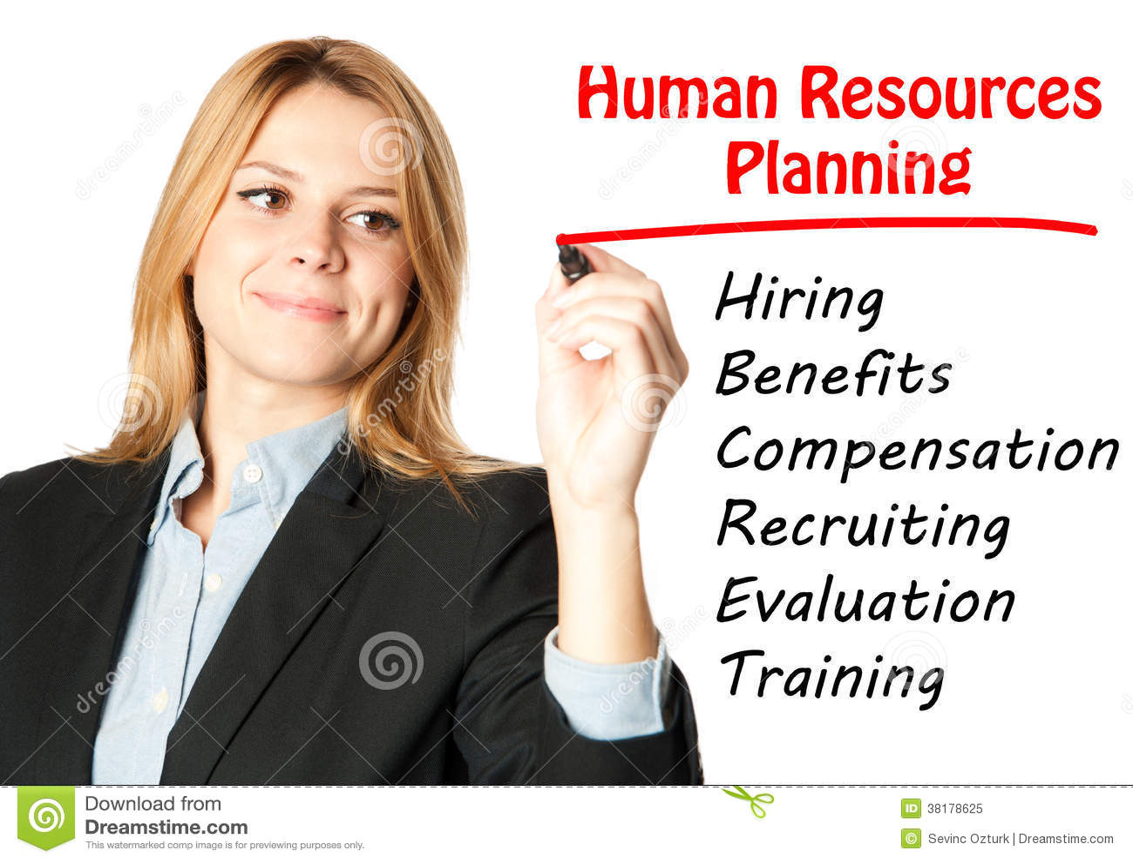 Human Resource Planning Essay Sample