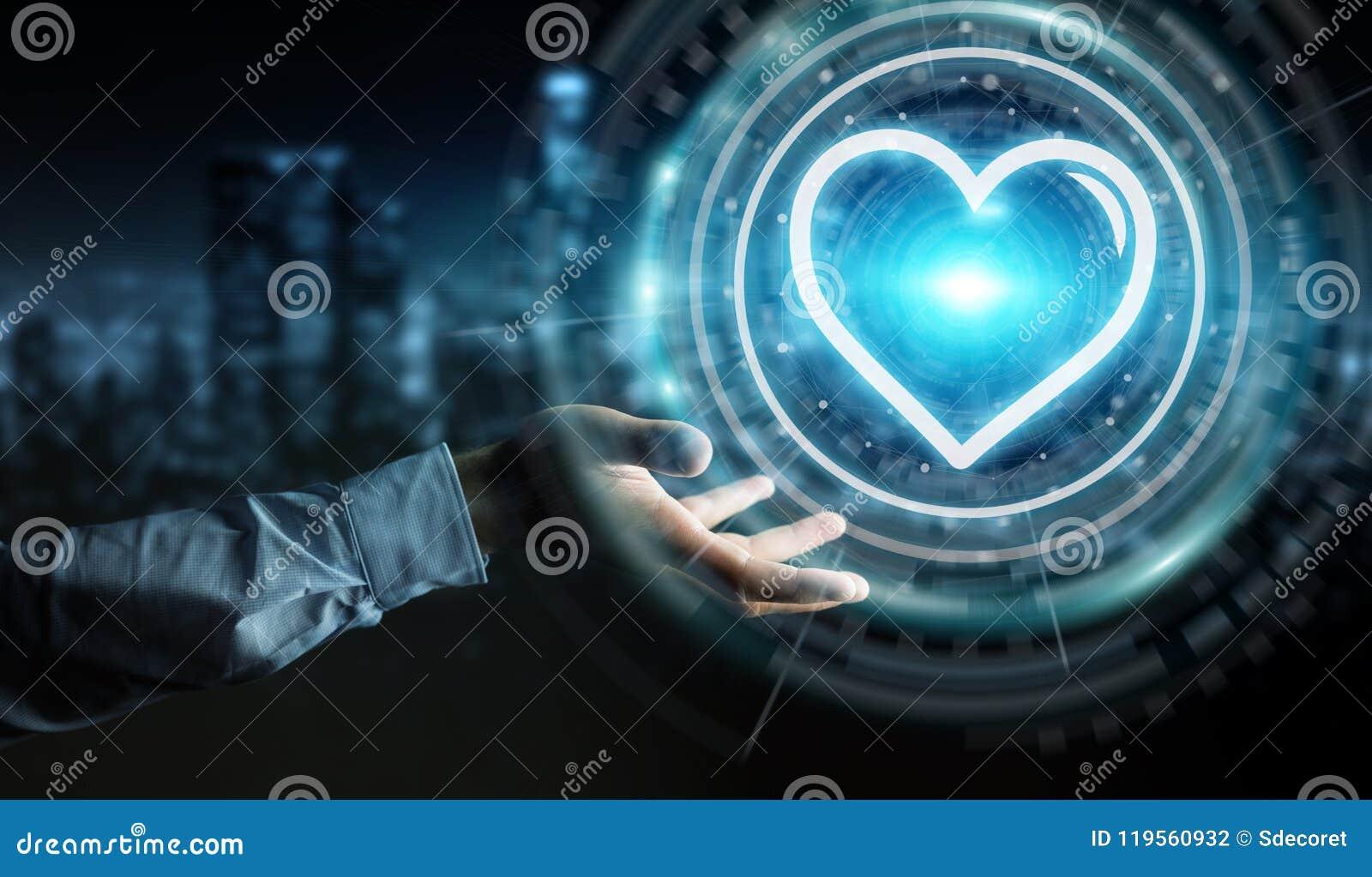 love 3d online