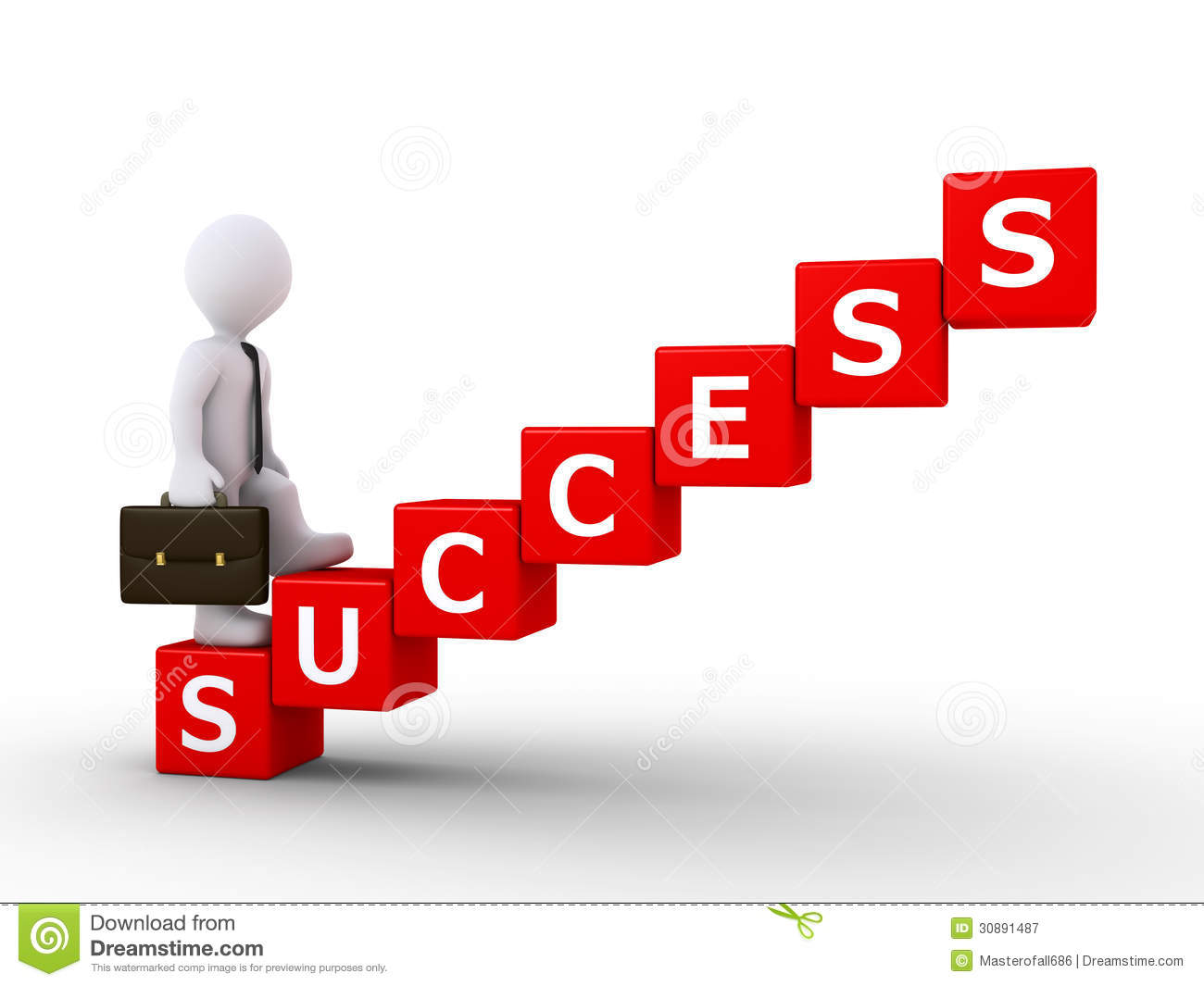 businessman climbing stairs of success royalty free stock clipart stairway to heaven clip art stars small