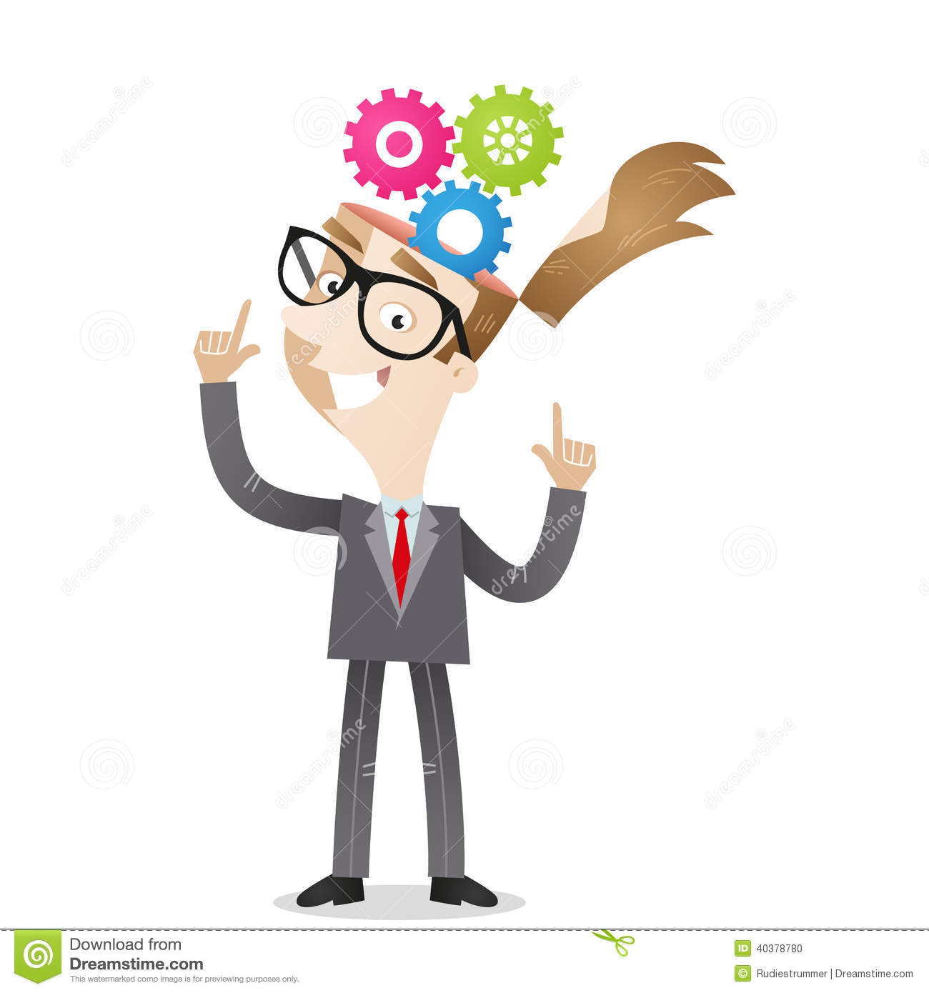 Free Thinking Man Cliparts Download Free Clip Art Free