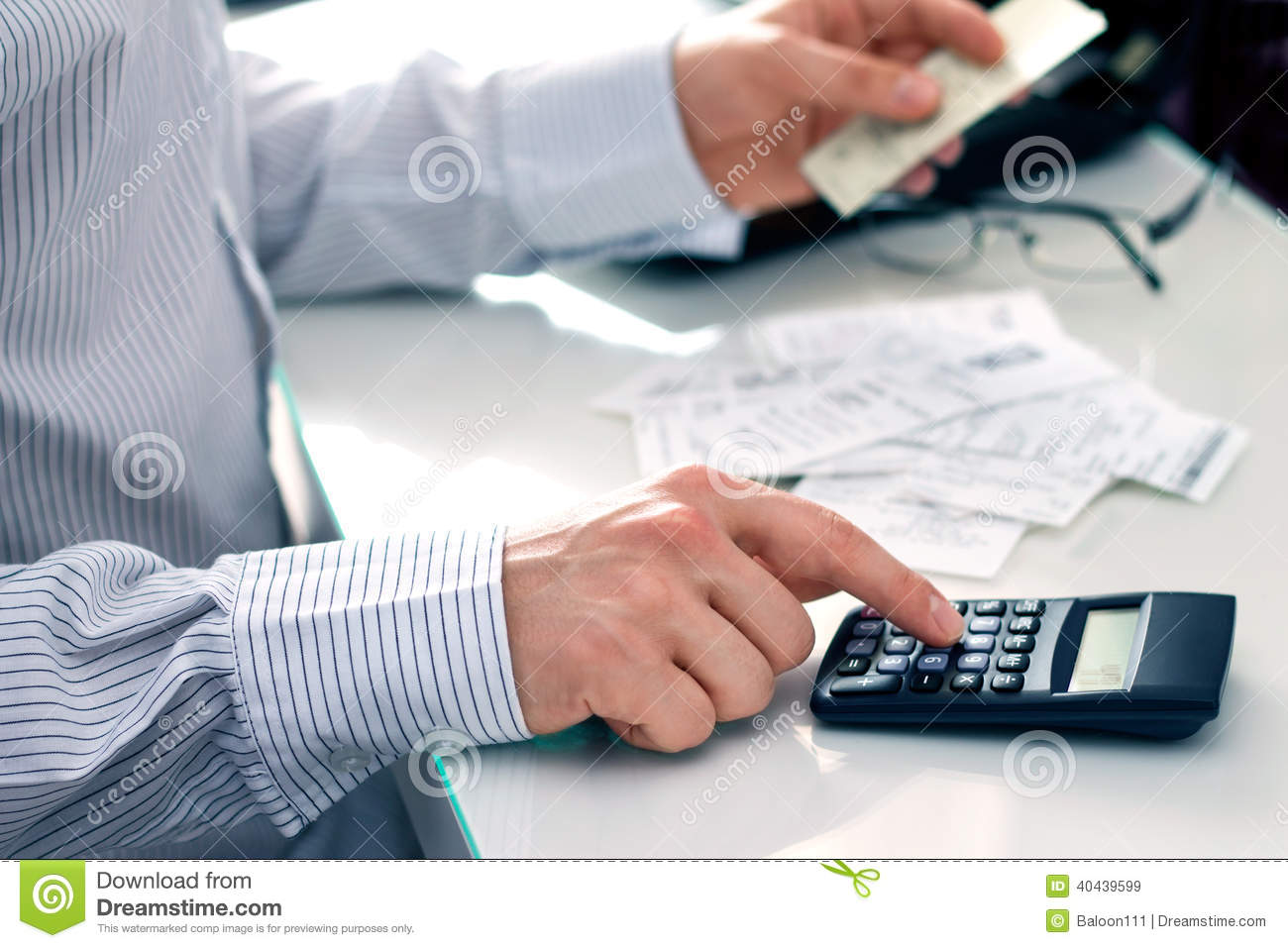 worksheet Counting Bills businessman counting bills stock photo image 40439599 royalty free download bills