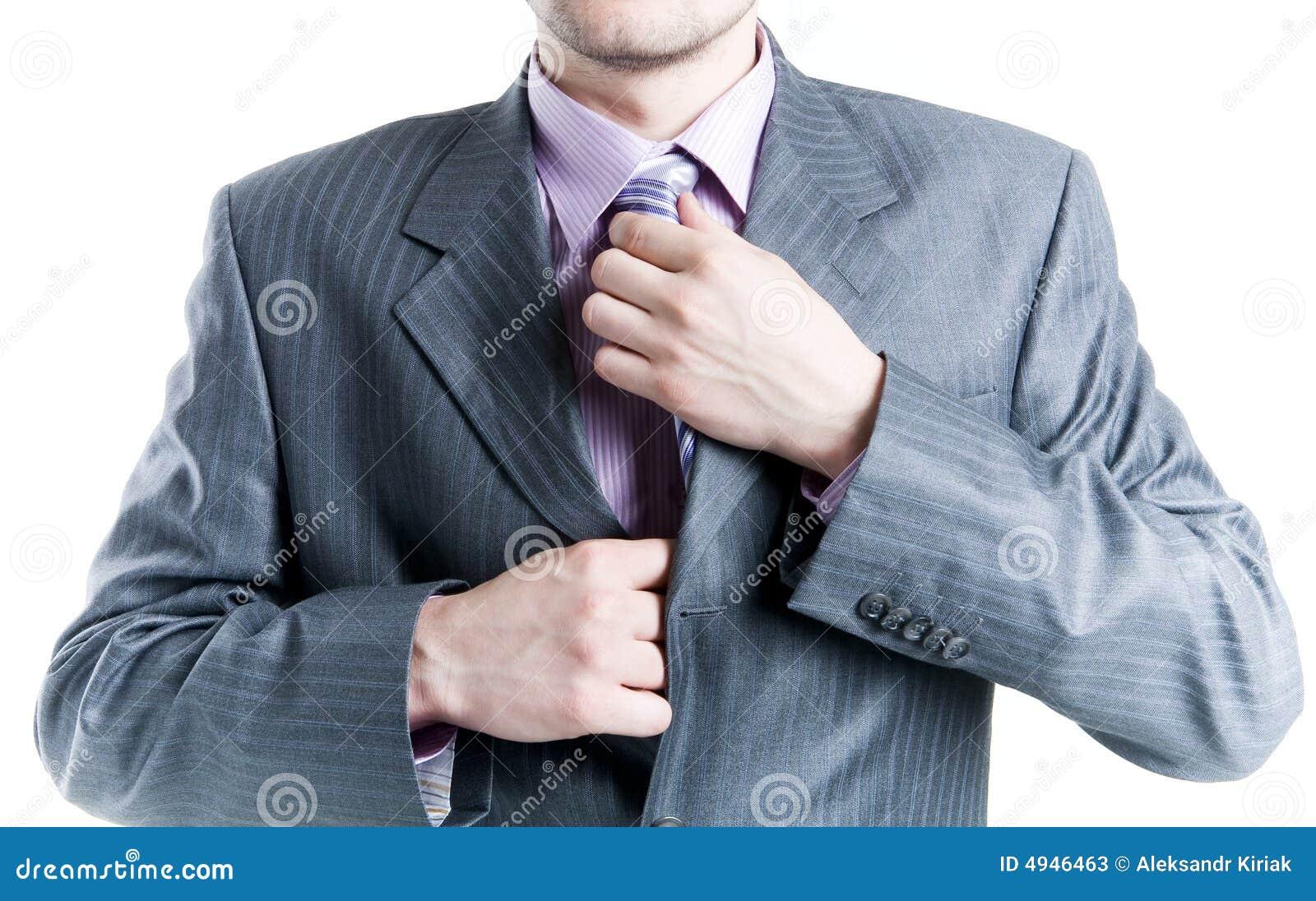 Член в галстуке 10 фотография