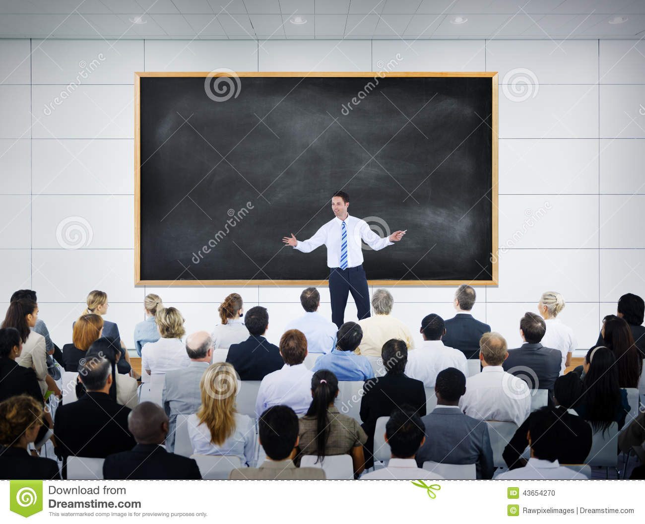 giving a presentation If you're giving a presentation on social media, have people send a tweet speaking about goal setting, give the audience an opportunity to set a goal get them in the habit of taking action.