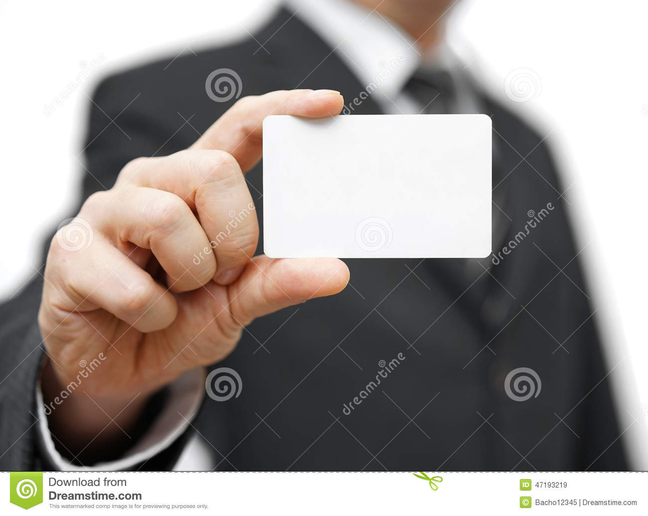 us business card
