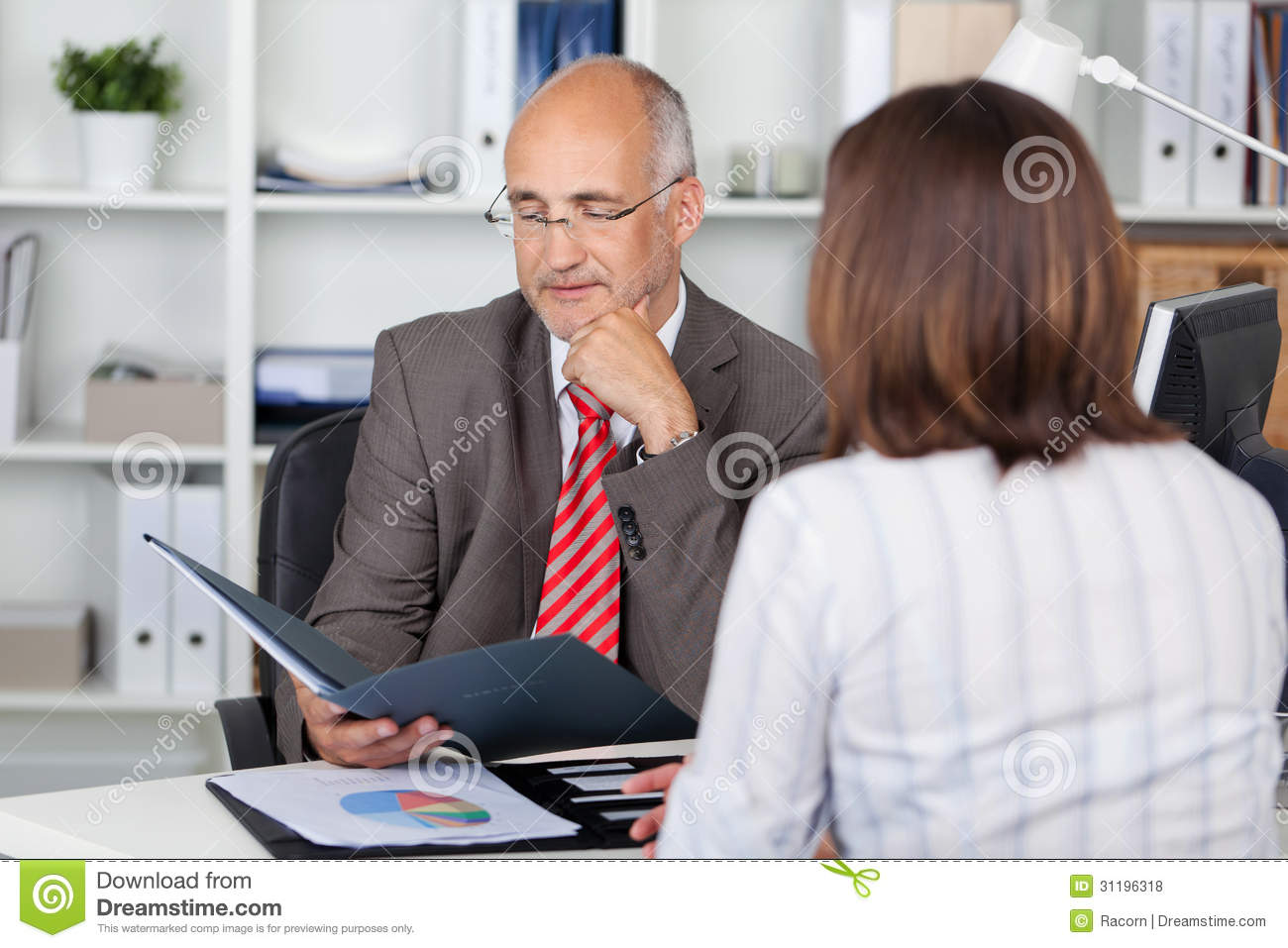 cv businessman stock images