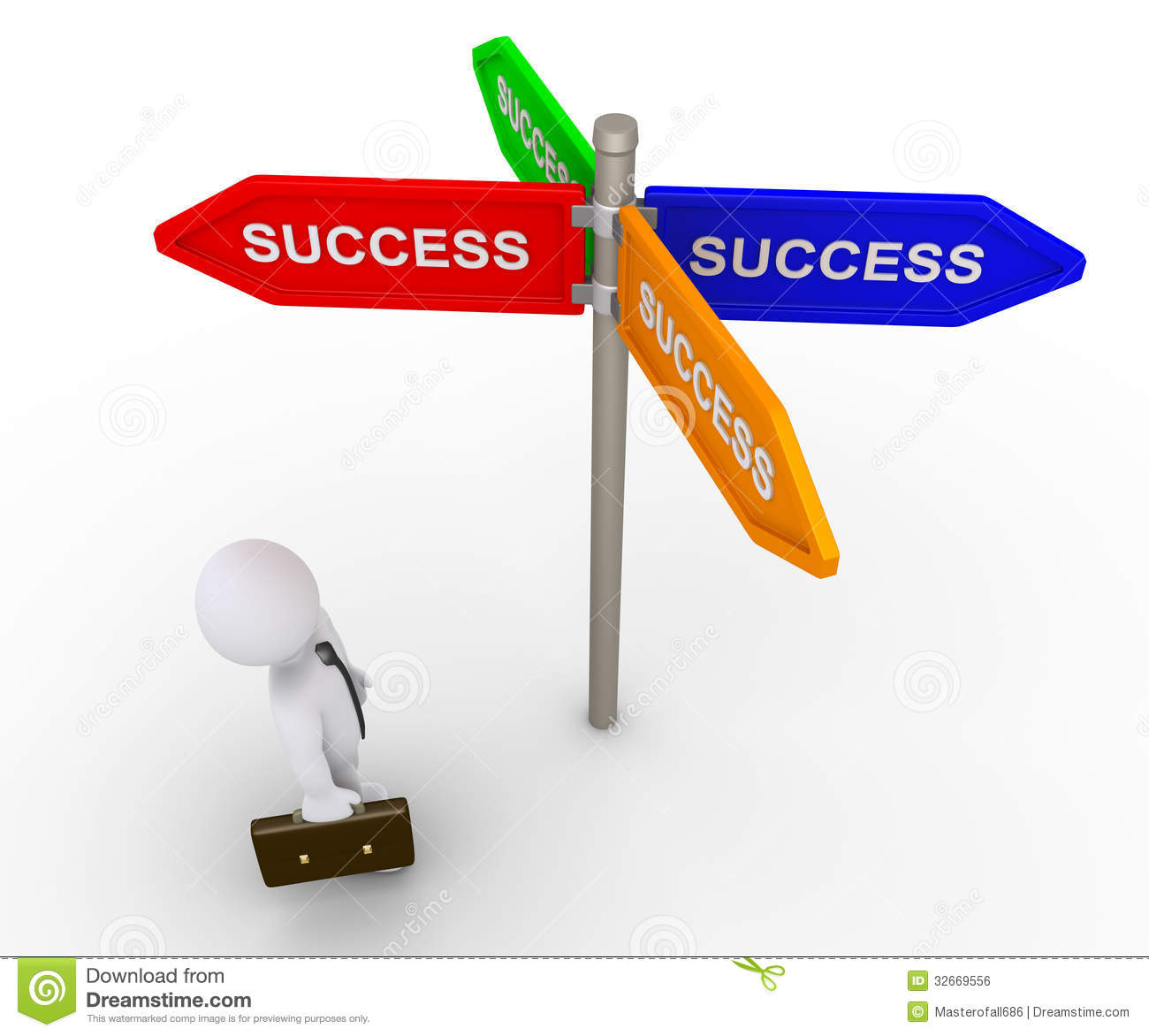 A path to success