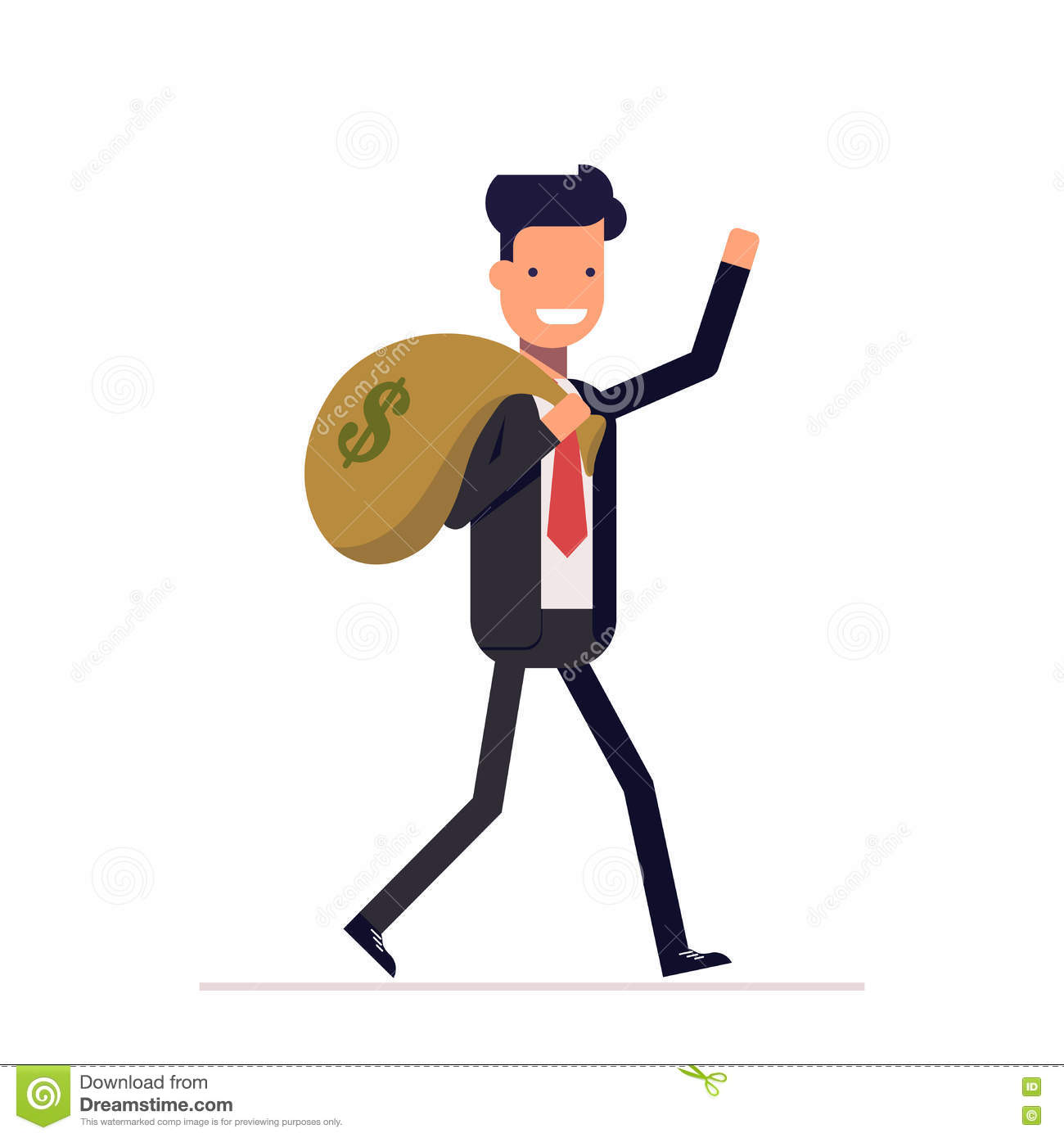 businessman-manager-comes-bag-money-happ