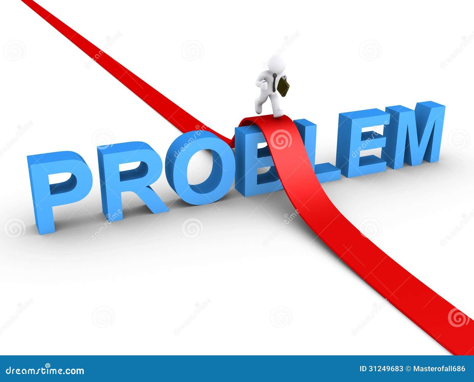 businessman overcoming problem stock photos image 31249683 Stick Figure Running Running Clip Art