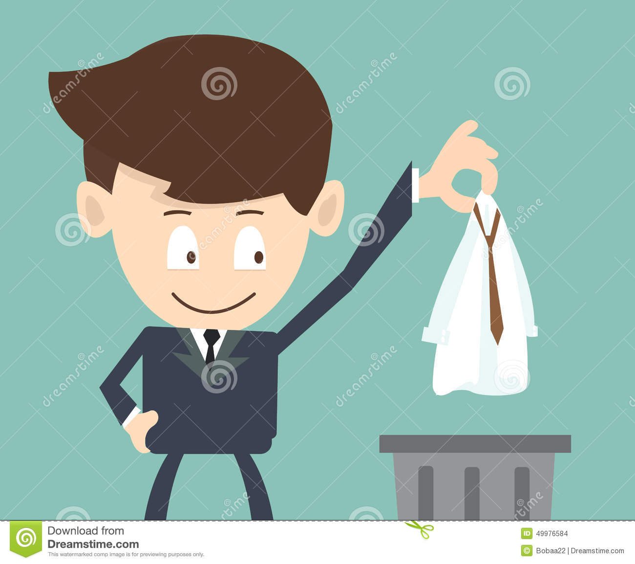 businessman rise to a higher position get a promotion concept businessman rise to a higher position get a promotion concept