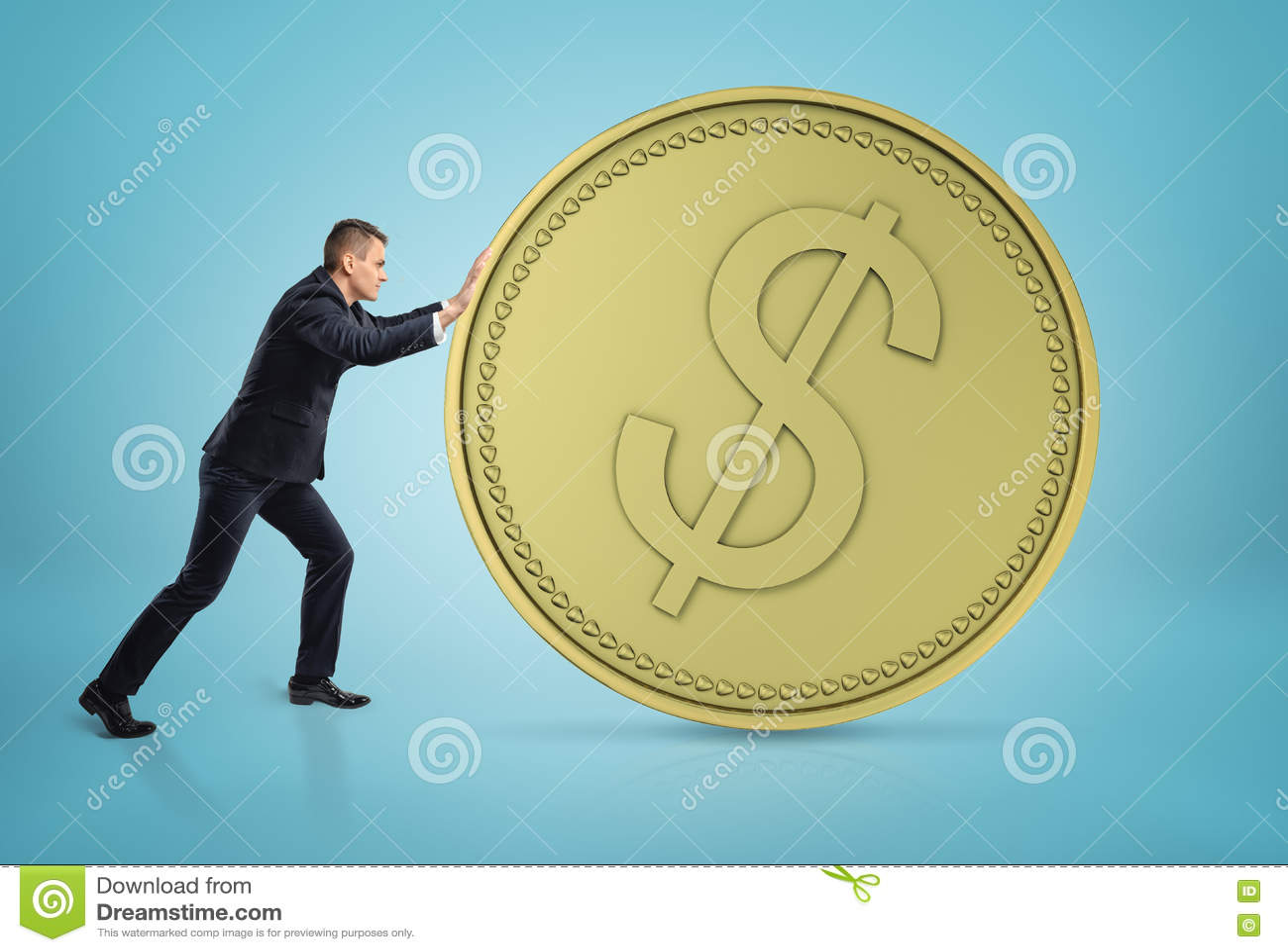 Families managing money in hard economic