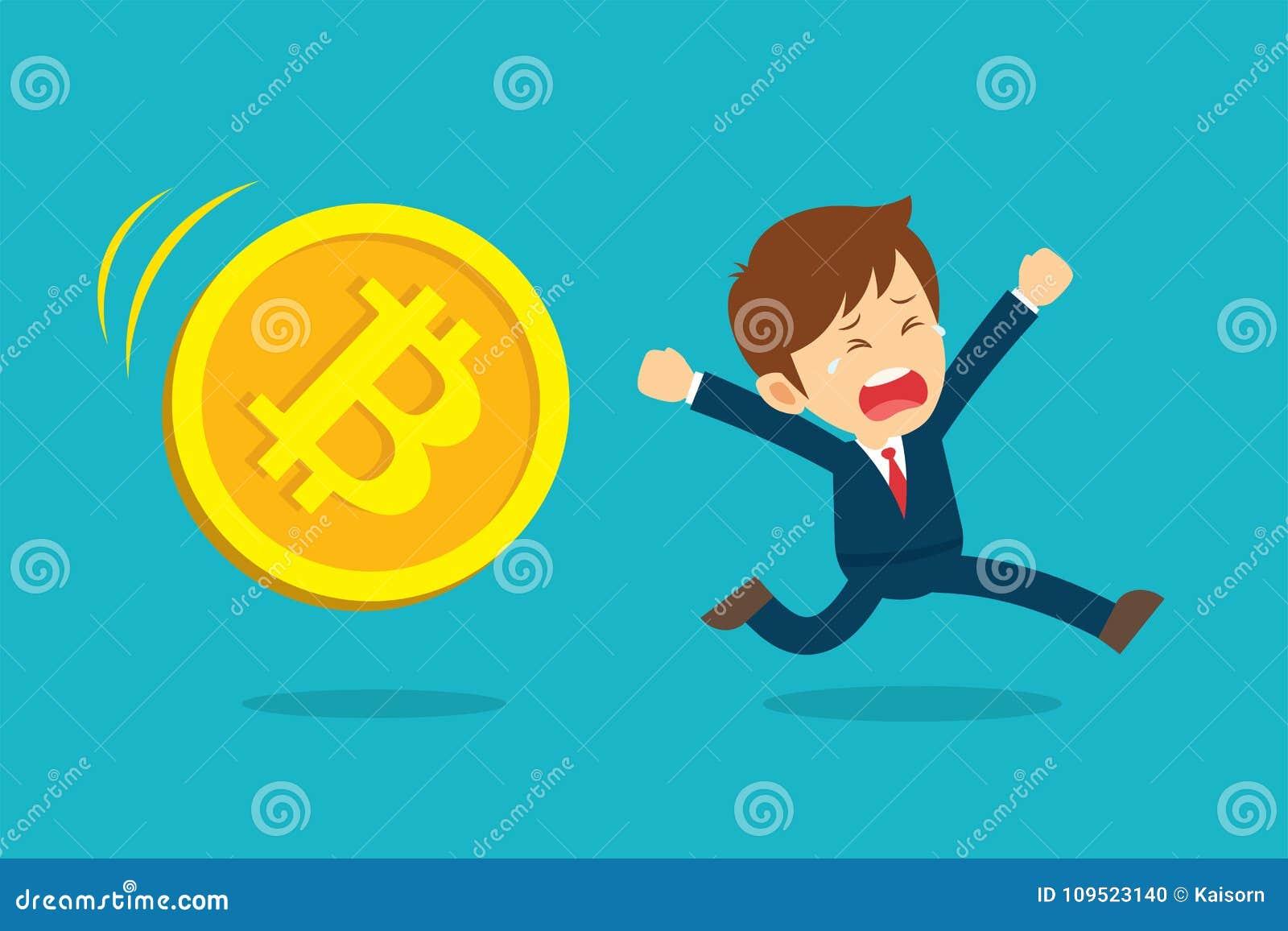cryptocurrency market drop