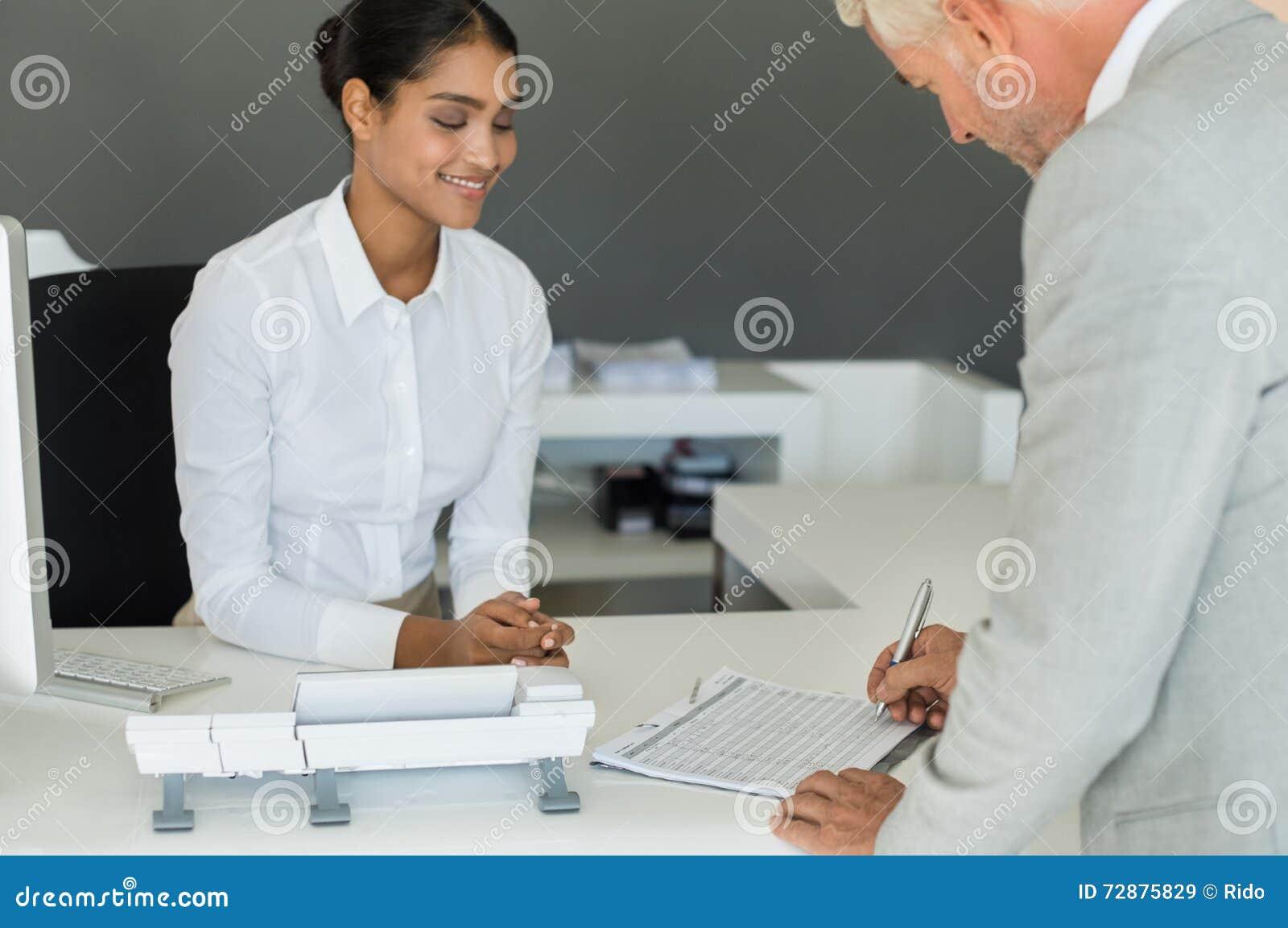 businessman signing employee sheet stock photos 42 images