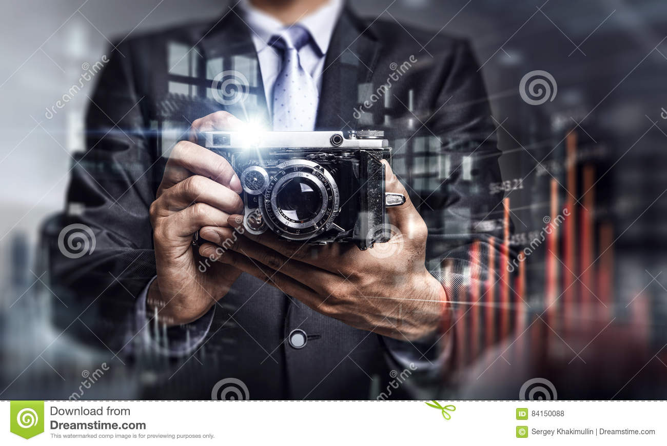 Image result for mixed media photography camera