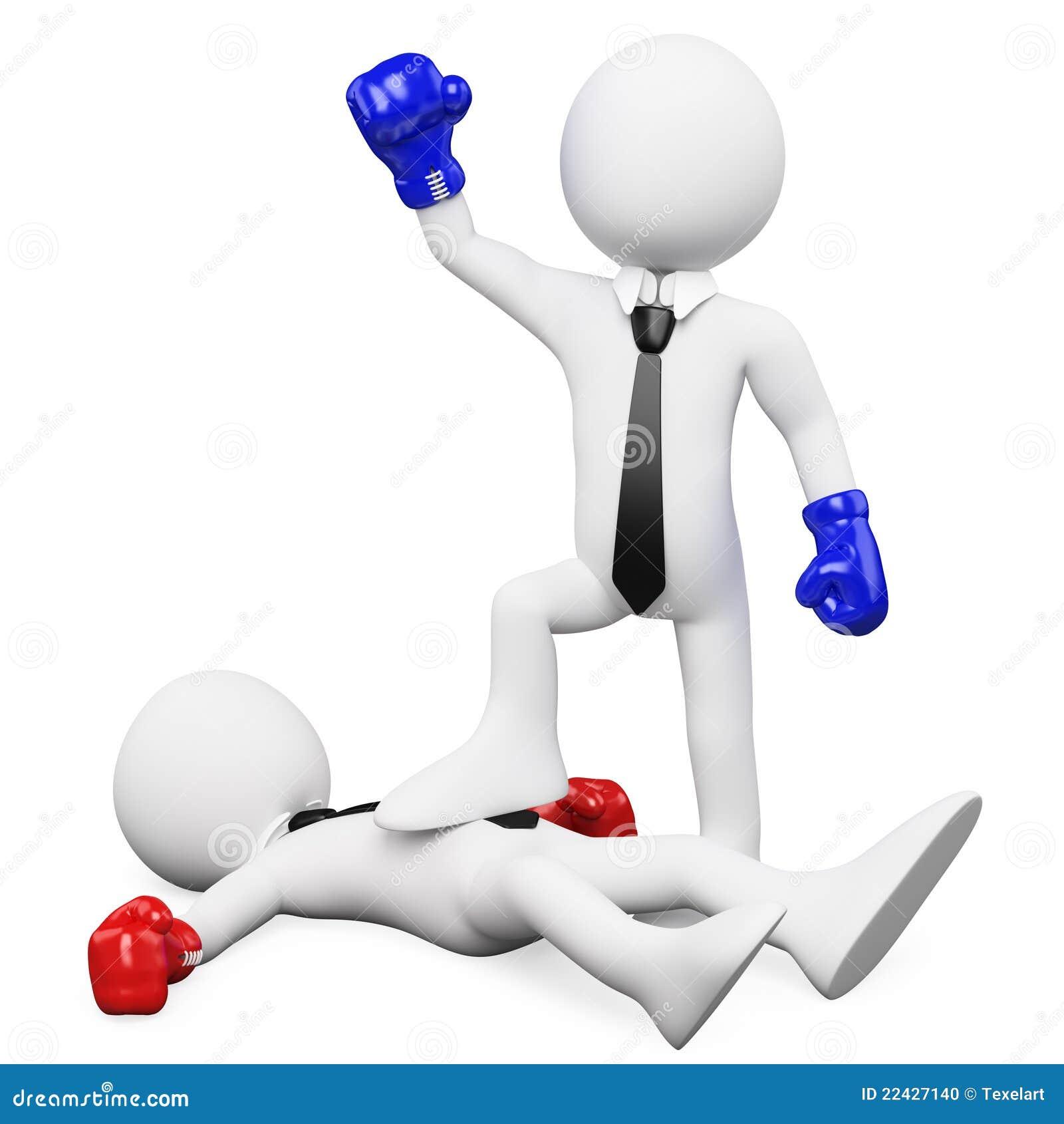 Matchmaking boxing