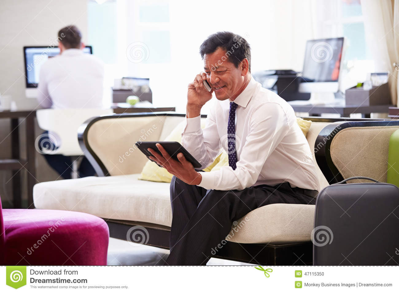 the chinese businessman A person's social life revolves around business continuously whether as an  employee or business owner the chinese enjoy business banquets and  personal.