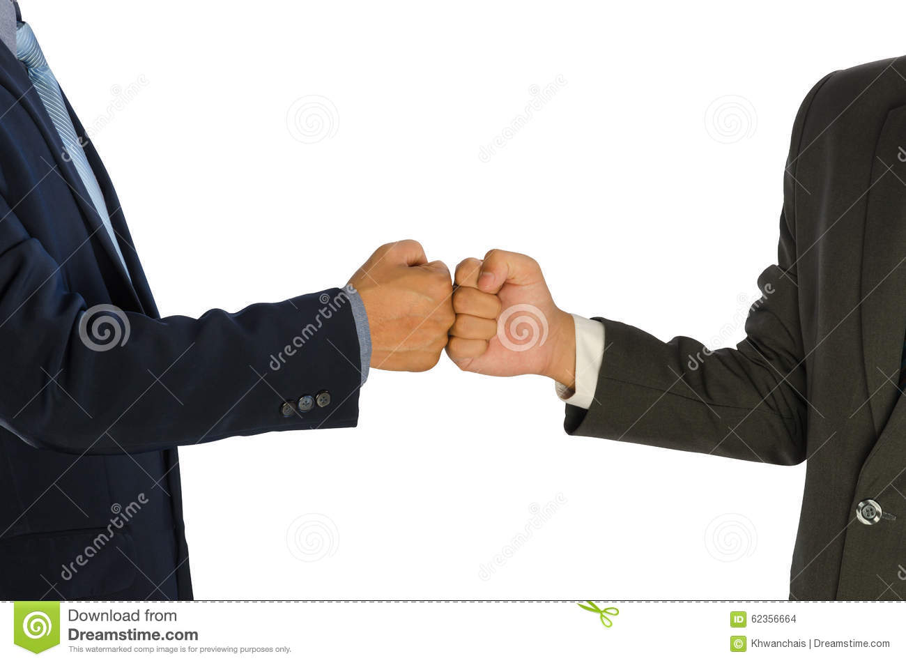 Businessmen greeting with a fist bump isolated stock photo image download businessmen greeting with a fist bump isolated stock photo image of person gray m4hsunfo
