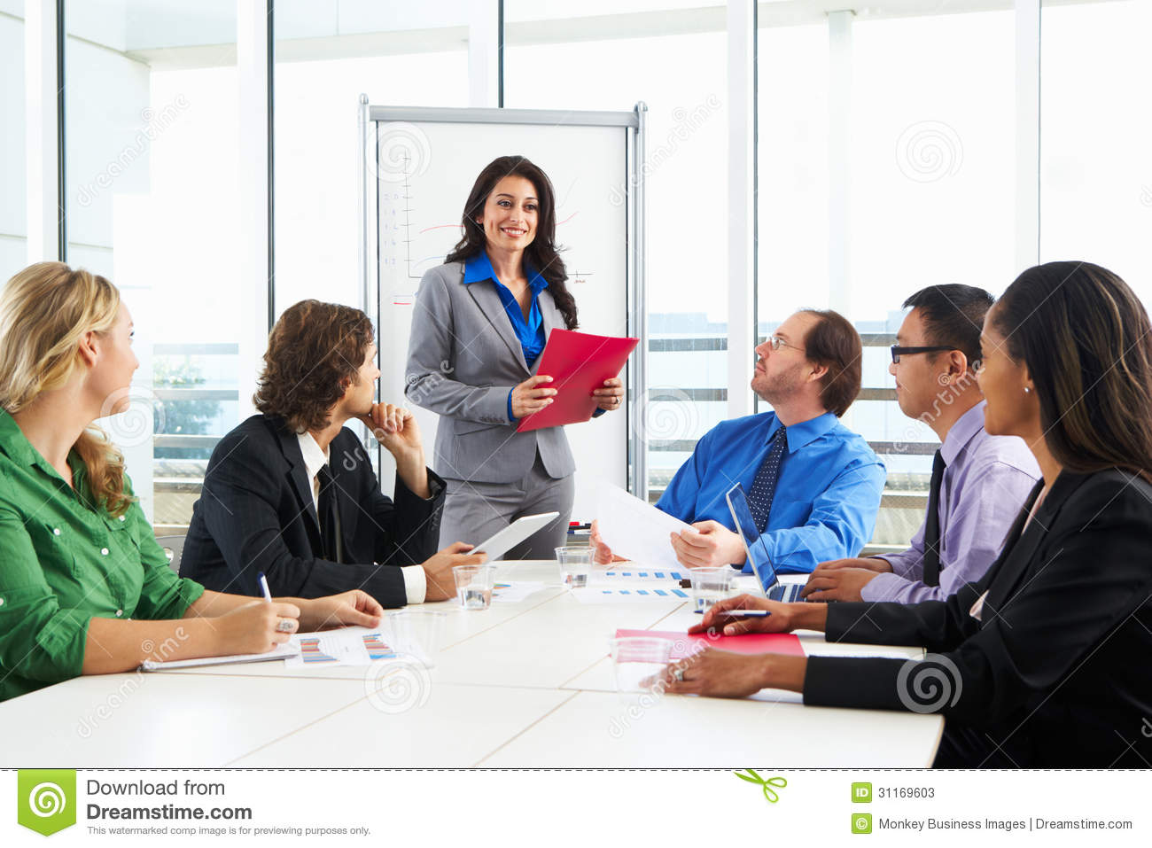 conducting meetings Business professionals waste an estimated 31 hours a month at unproductive meetings, according to wolf management consultants, llc sometimes a meeting isn't productive due to the lack of well-established rules.