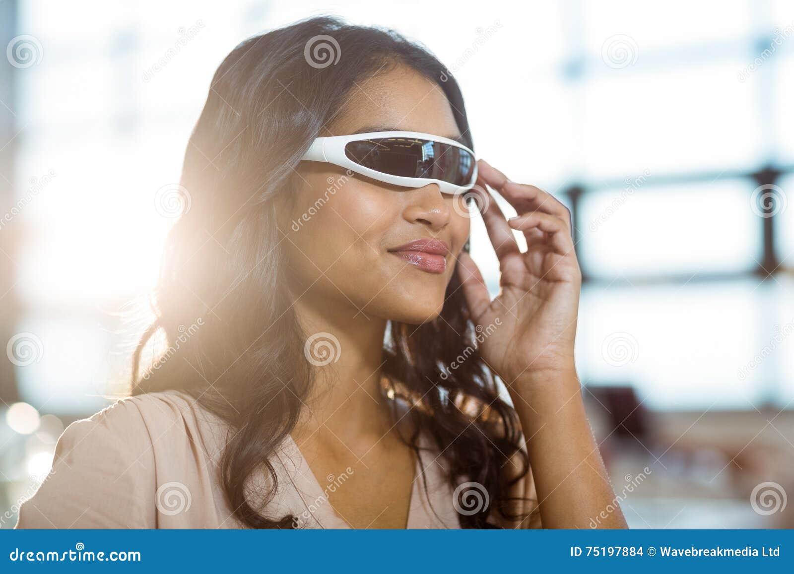Adult virtual 3d
