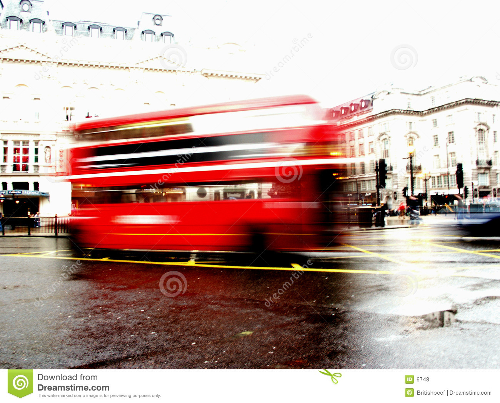 Buss london
