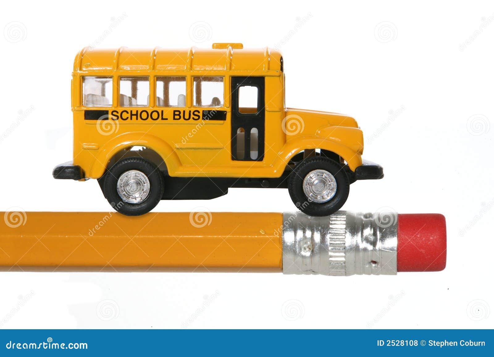 Bussblyertspennaskola
