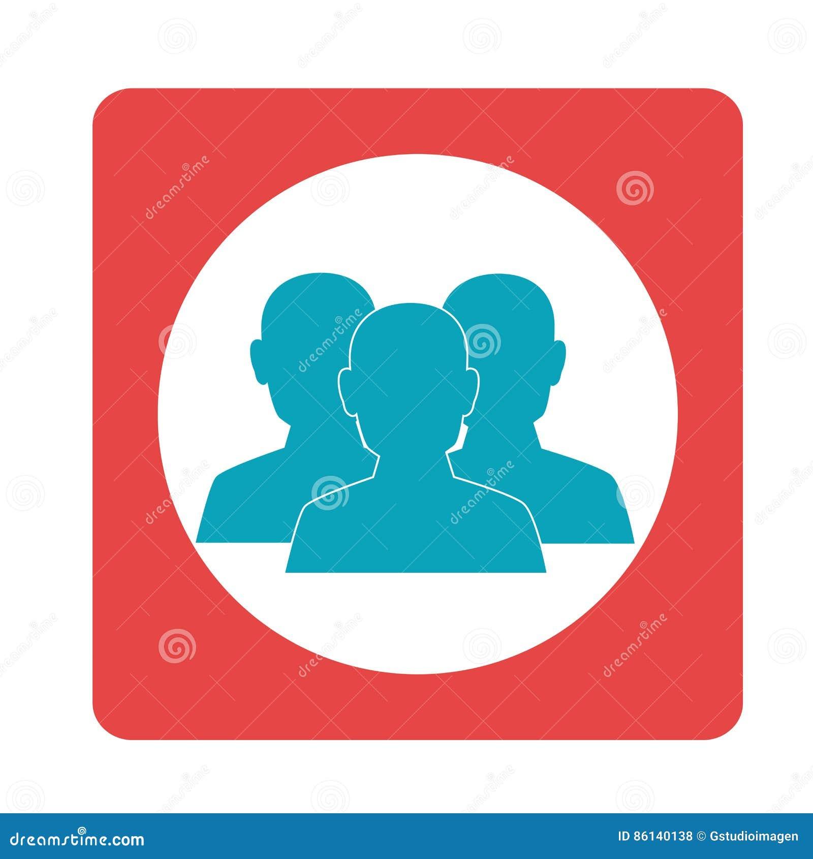 Bussines的方形的配合在会议