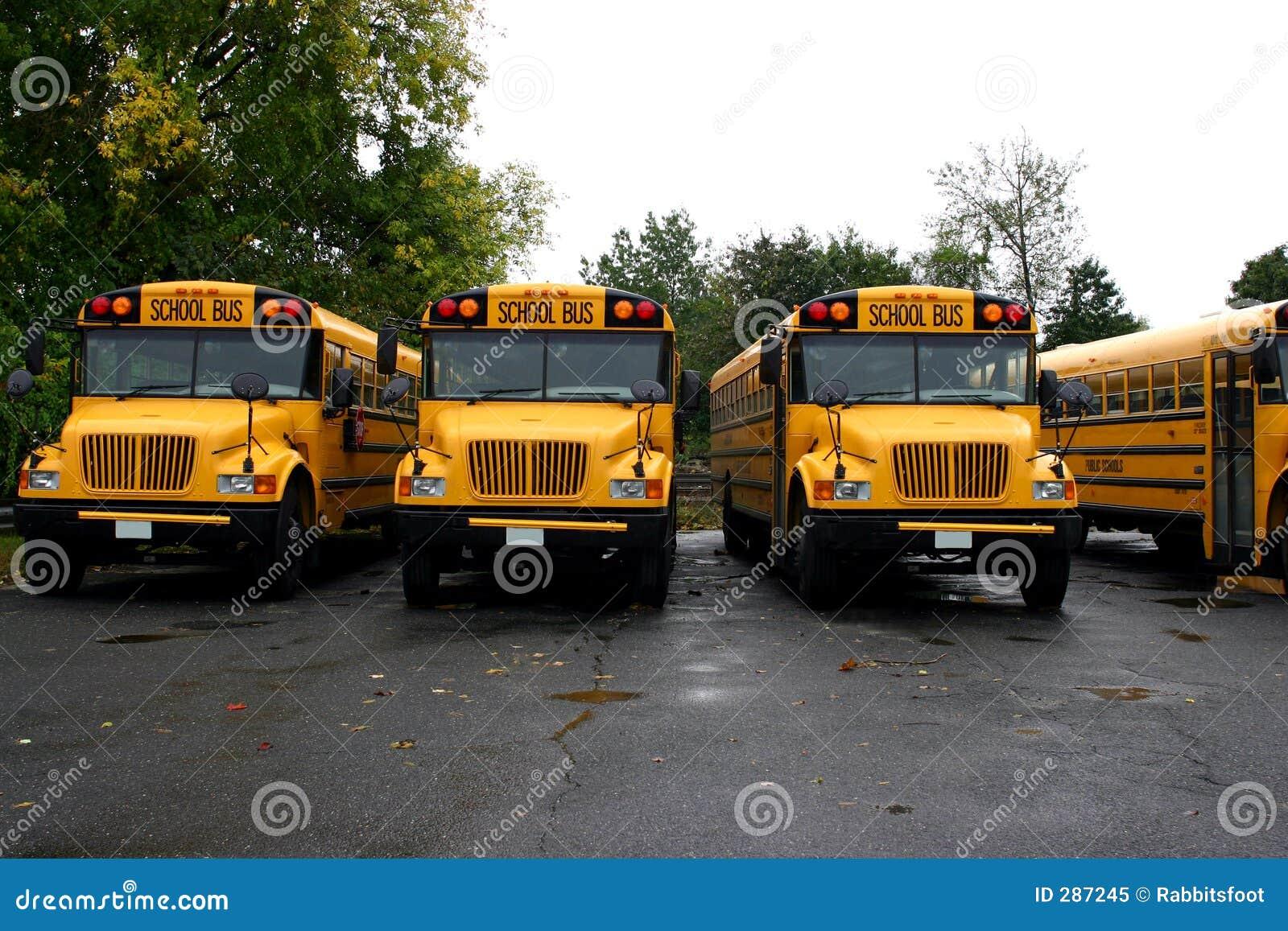 Bussskola