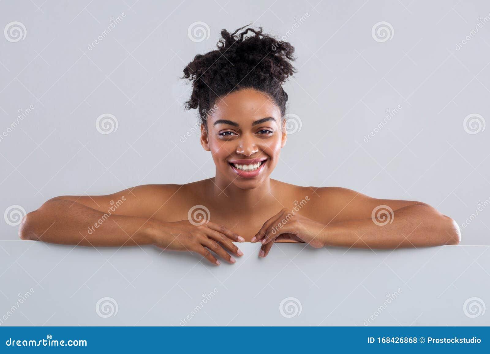 Free nude black pic