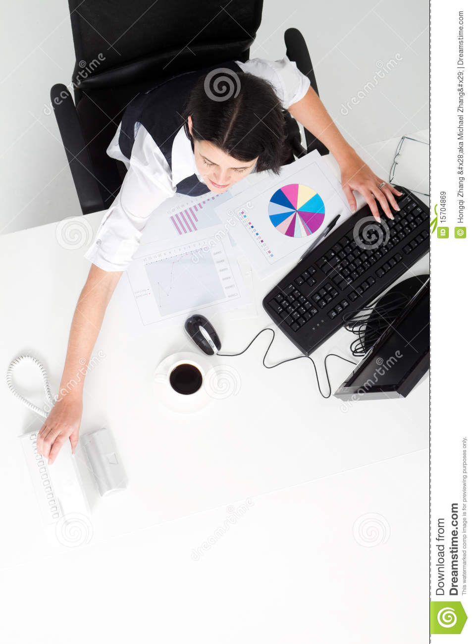 Displaying 19> Images For - Busy Secretary Clipart
