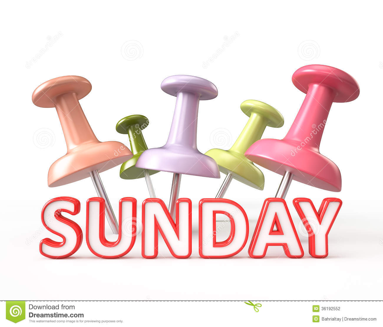 Sunday Brunch Clipart Busy sunday stock photography
