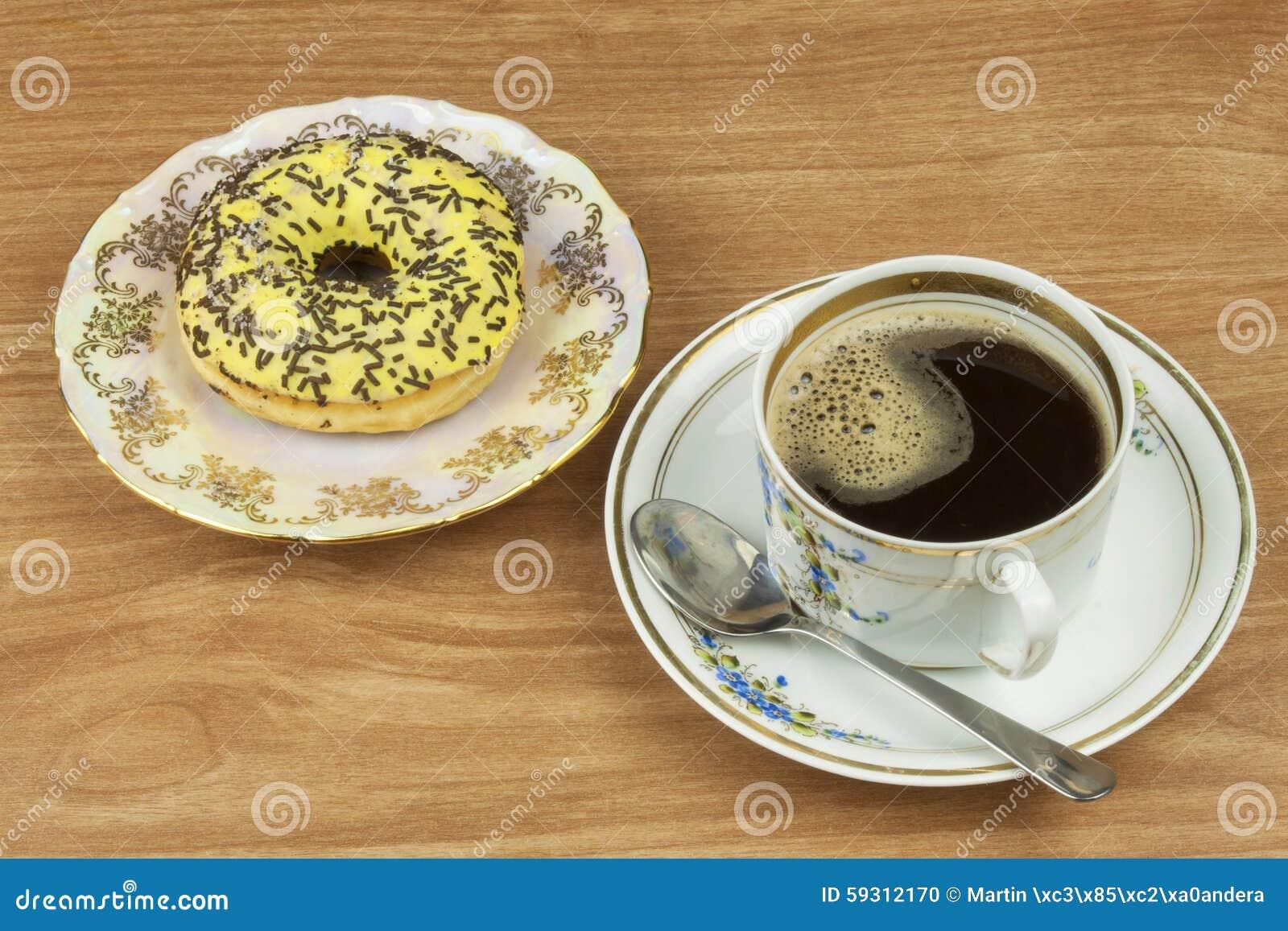 Butées toriques douces avec du café Festin doux avec du café Butées toriques en tant que vite festins faits maison Régimes de nou