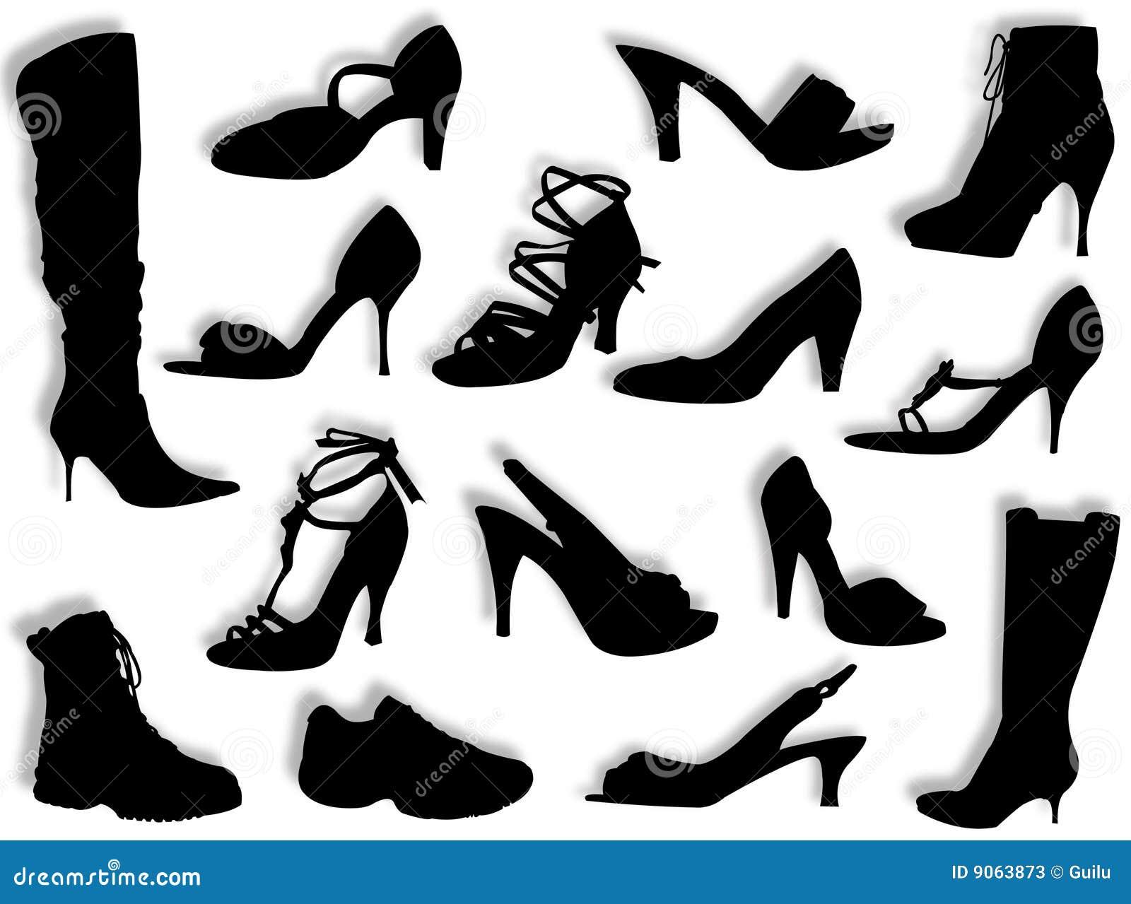 Butów sylwetki