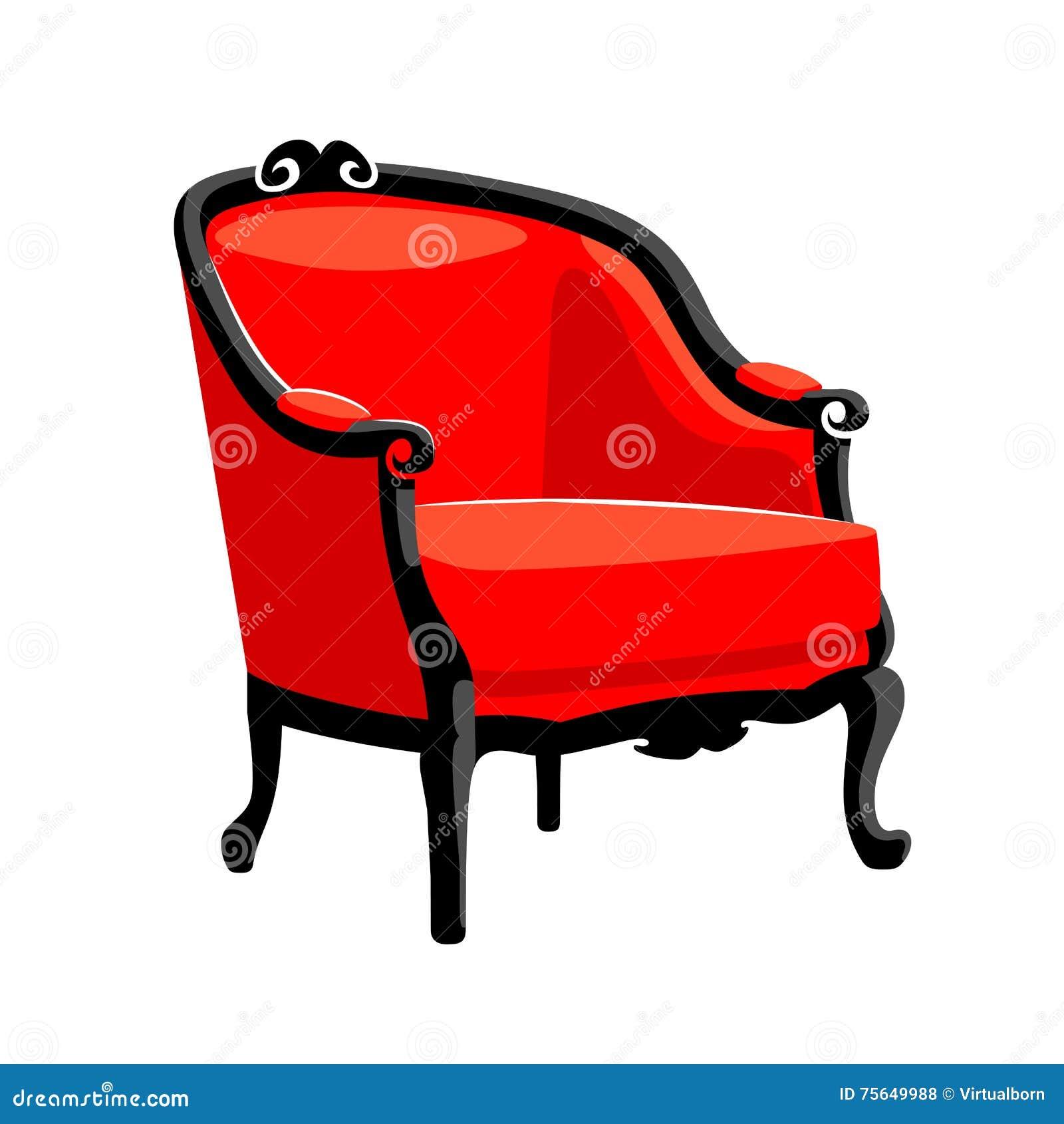 butaca rococ muebles barrocos clsicos franceses