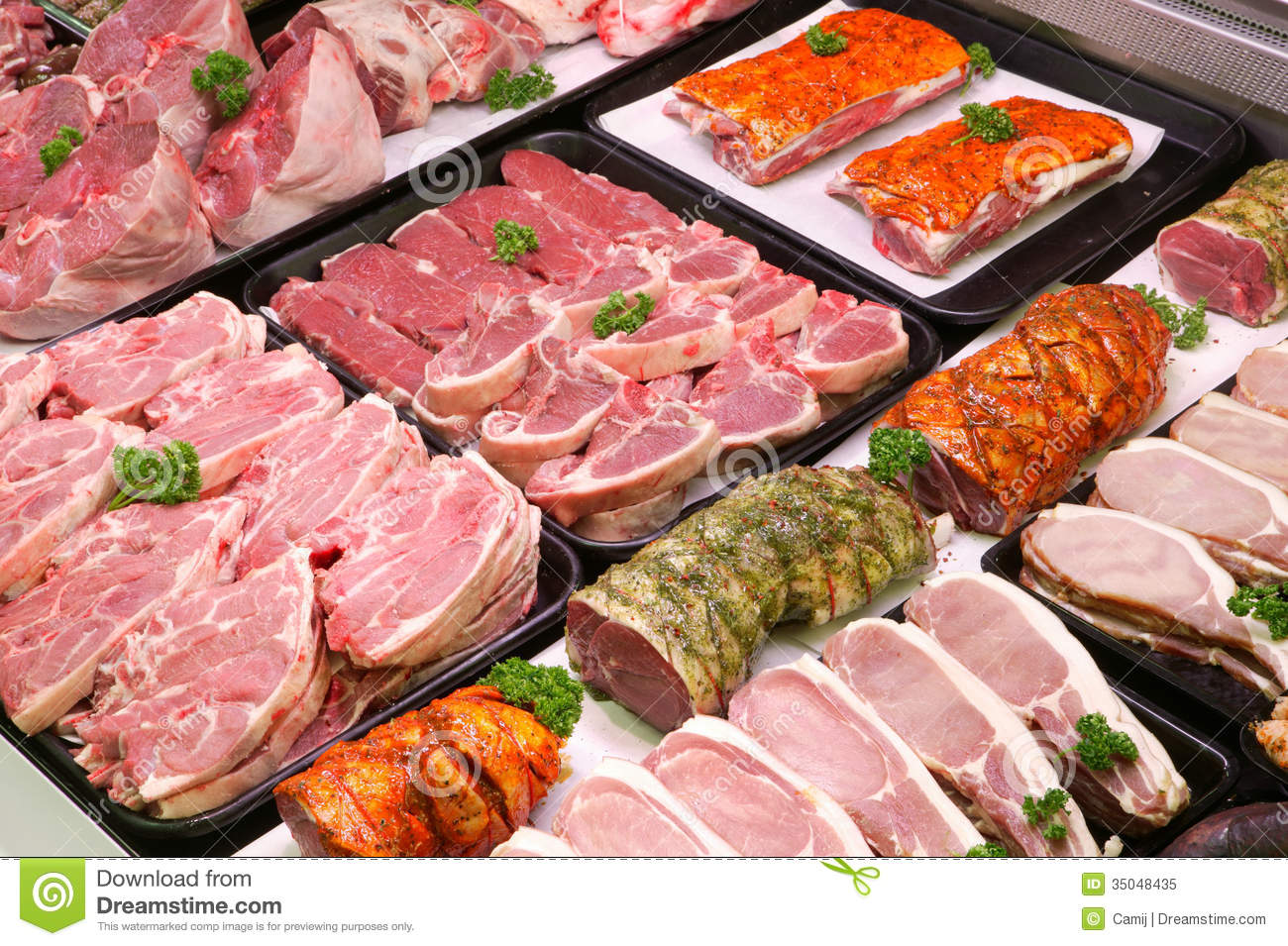 A Sample Butchery Business Plan Template South Africa