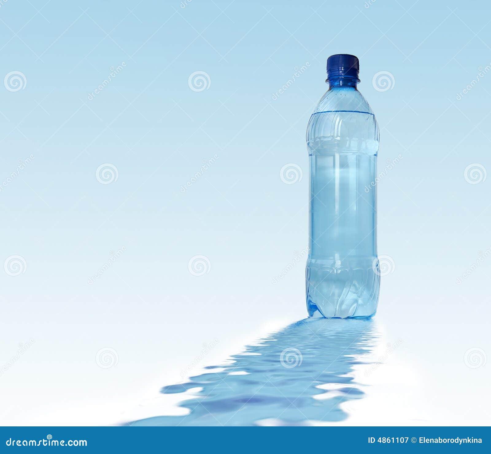 Buteljerat vatten