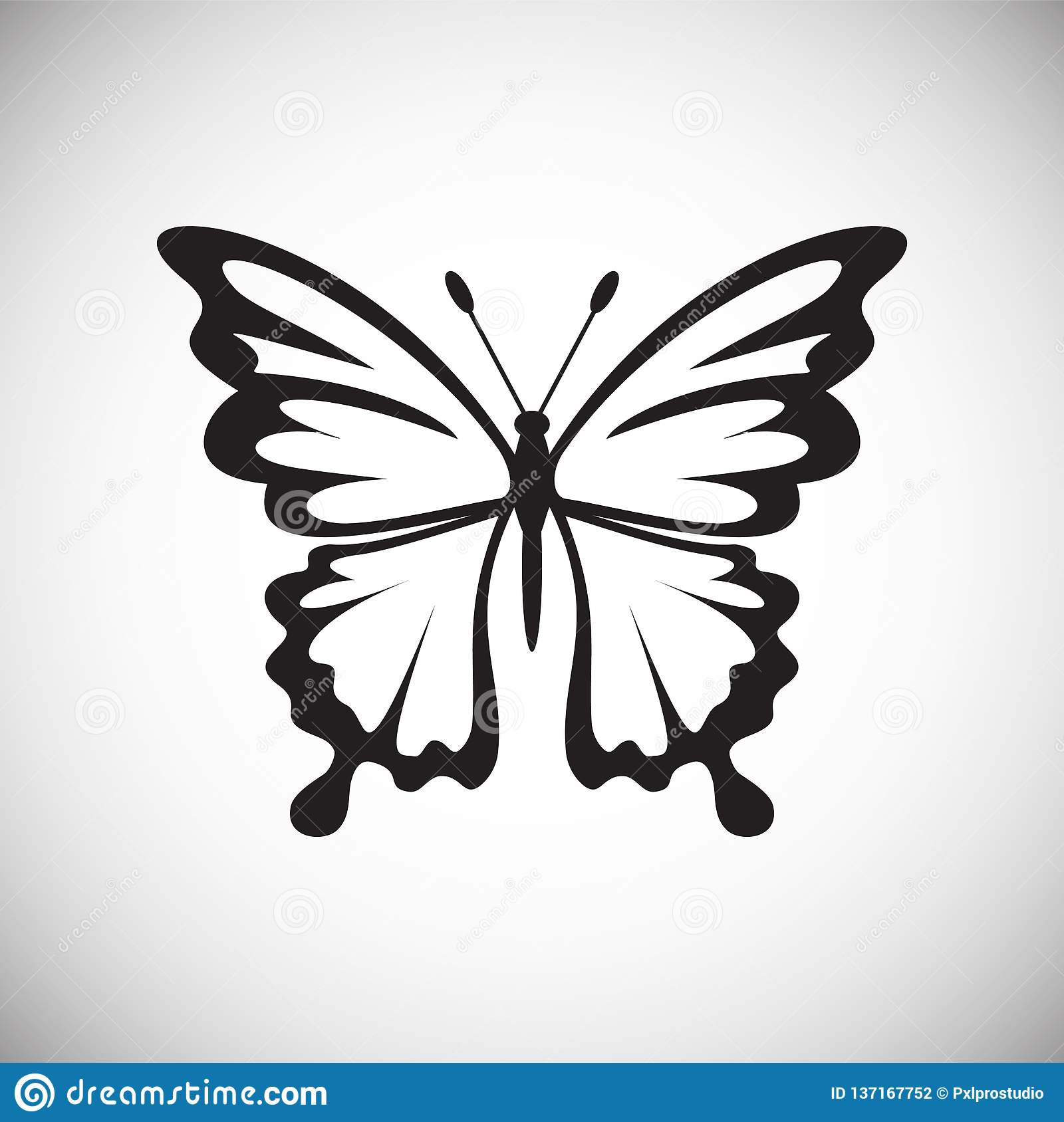 butterfly icon on white background for graphic and web design modern simple vector sign internet concept trendy symbol for stock vector illustration of black fauna 137167752 https www dreamstime com butterfly icon white background graphic web design modern simple vector sign internet concept trendy symbol image137167752
